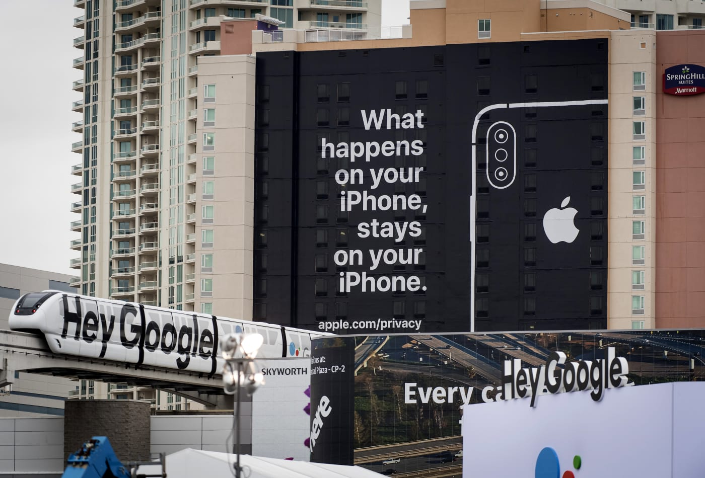 Apple's seismic change to the mobile ad industry is drawing near, and it's rocking the ecosystem