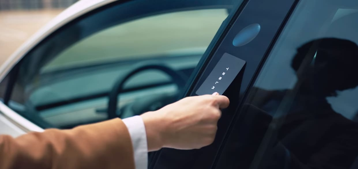 The demise of the car key: Tesla, Lincoln lead auto industry in ditching keys for mobile entry