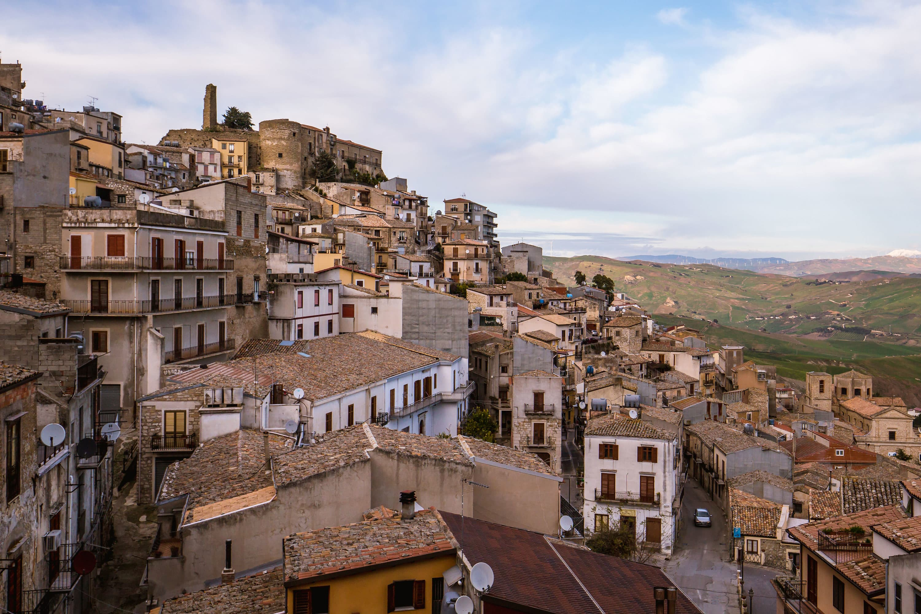 This town in Italy is giving away free houses — but there's a catch