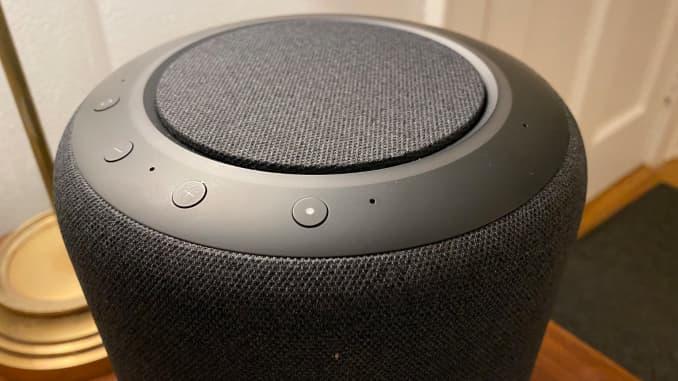 CNBC Tech: Amazon Echo Studio review 4