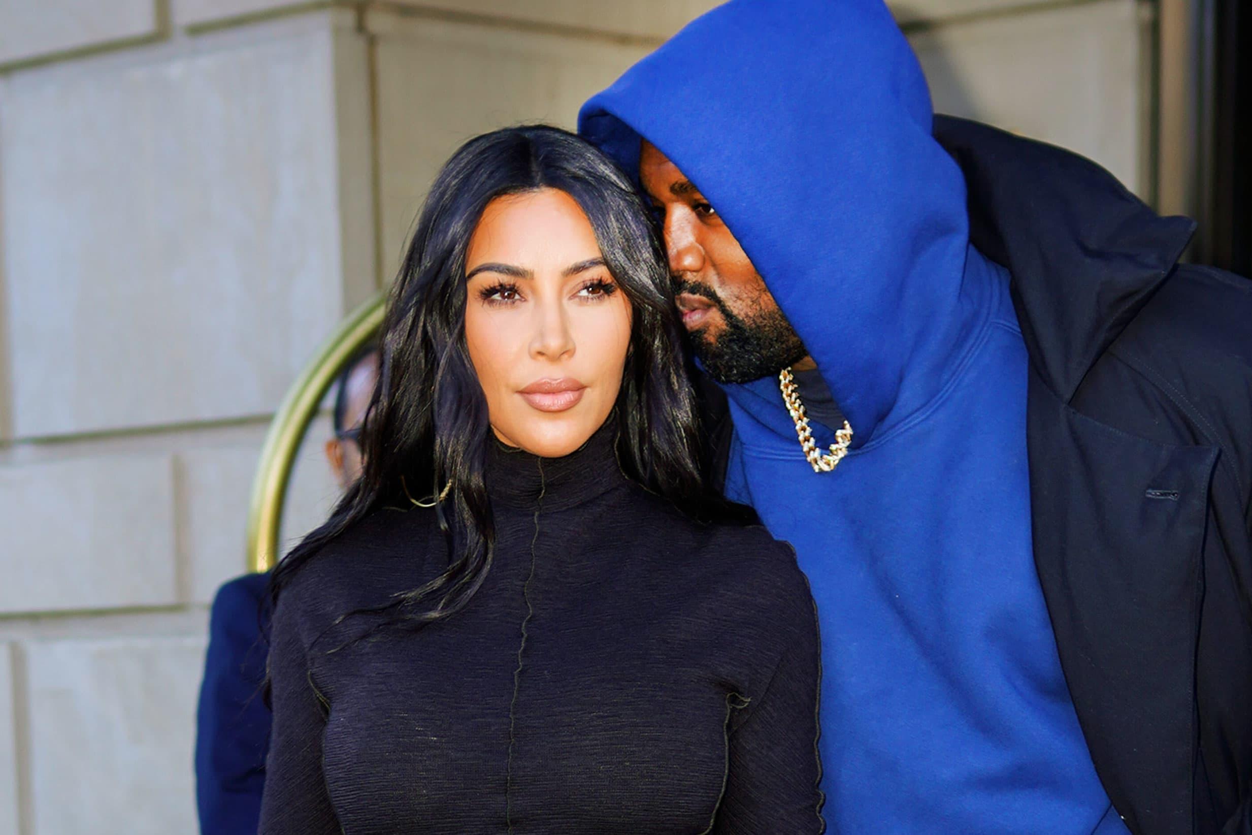 Kanye West says Kardashian work ethic keeps him active: 'It's like modern-day Medici or Rome'