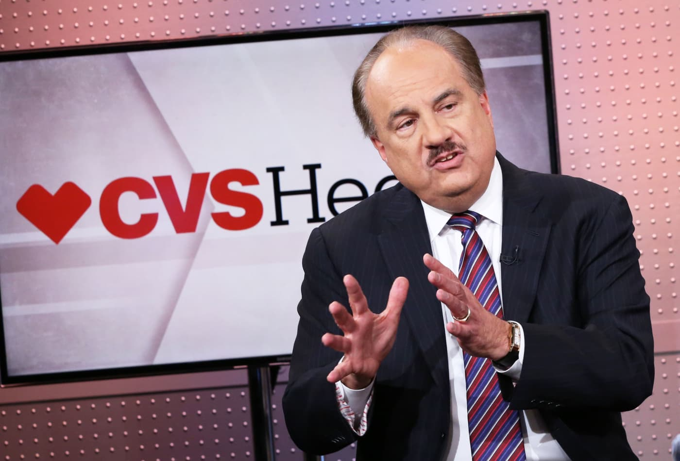 Here are Thursday's biggest analyst calls of the day: Penn, CVS, Domino's, & more