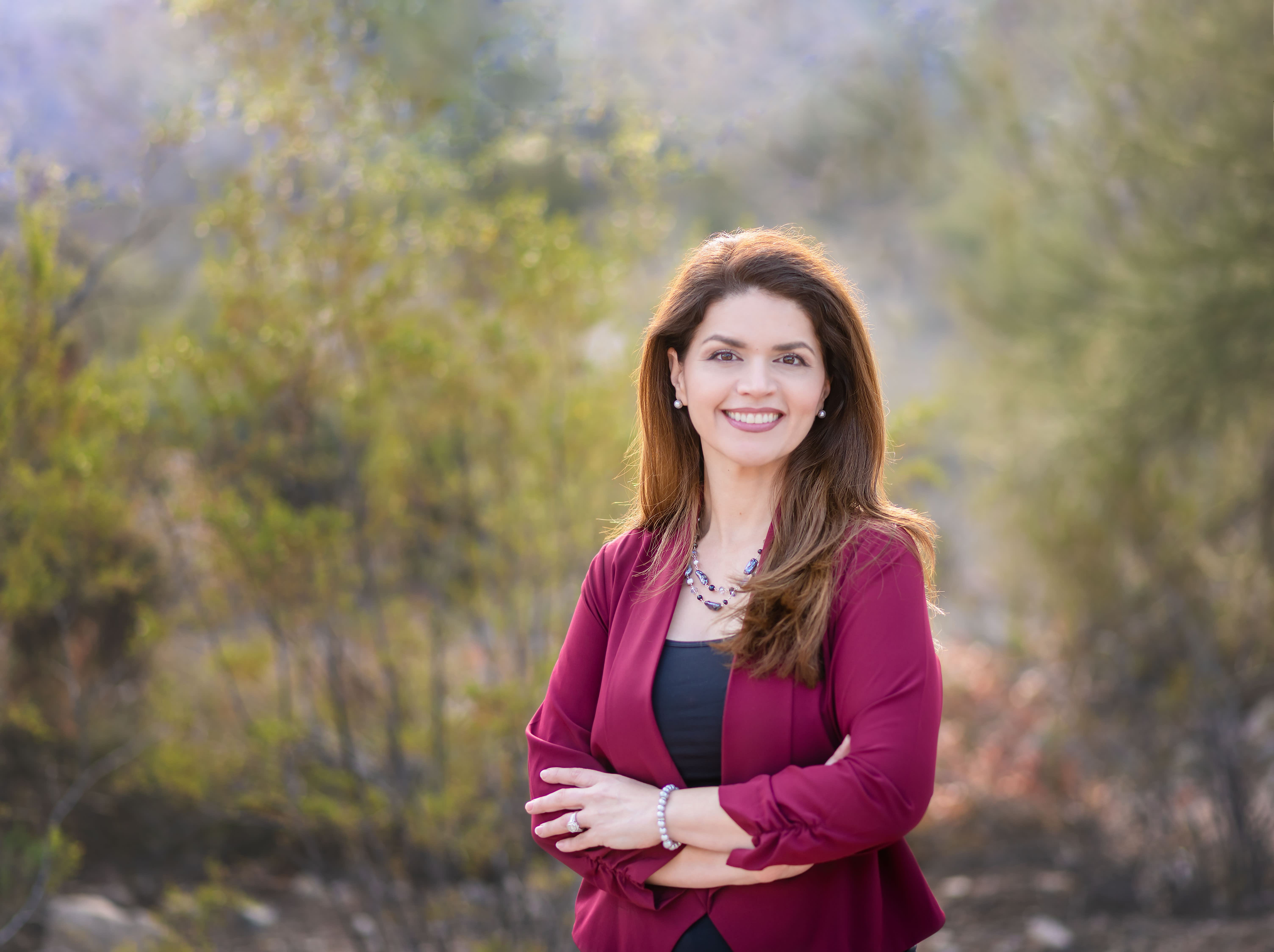 Regina Romero becomes first Latina mayor of Tucson, Arizona — and the only Latina mayor in the 50 largest cities in the US