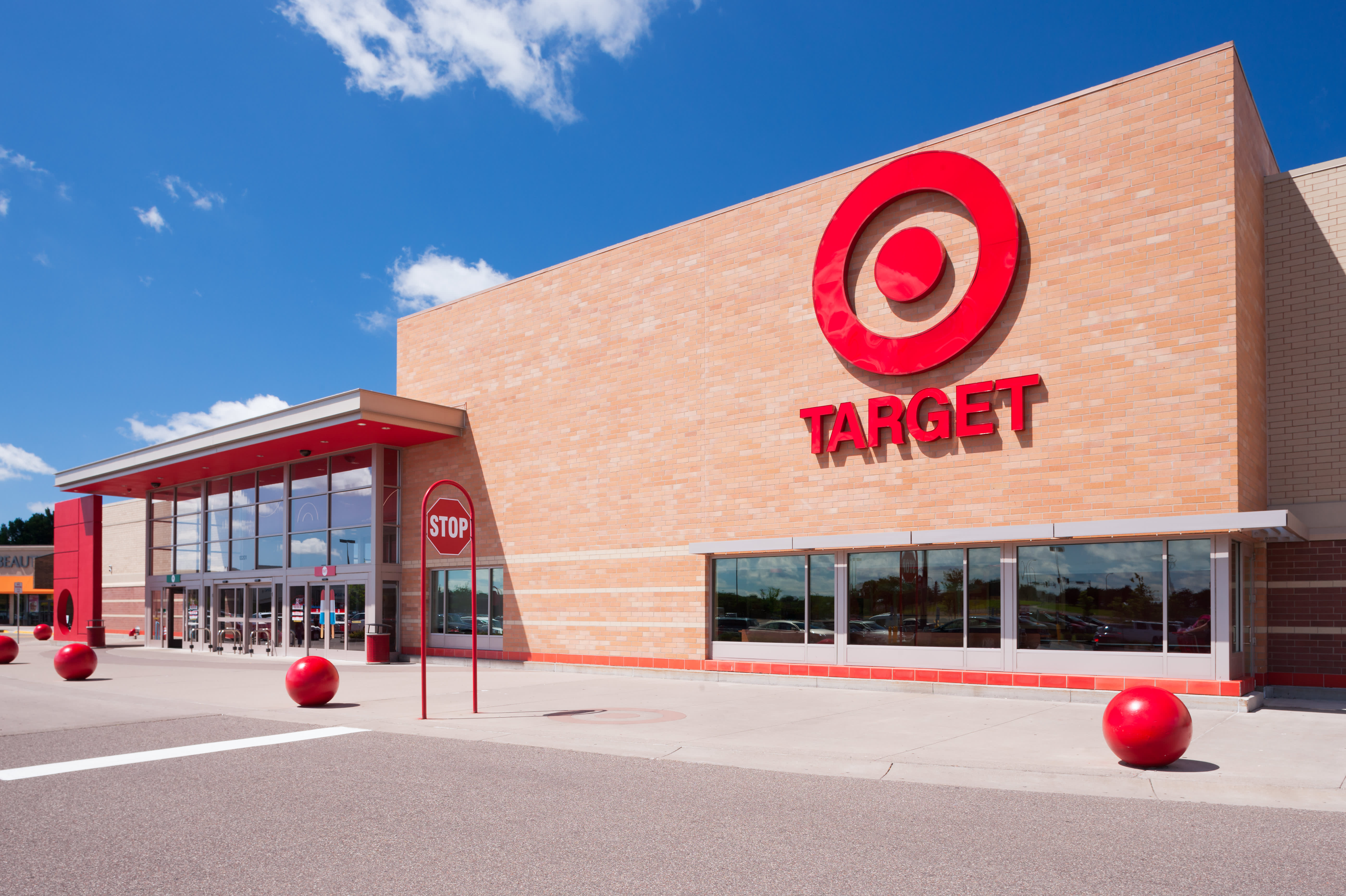 5 things to know about the Target RedCard
