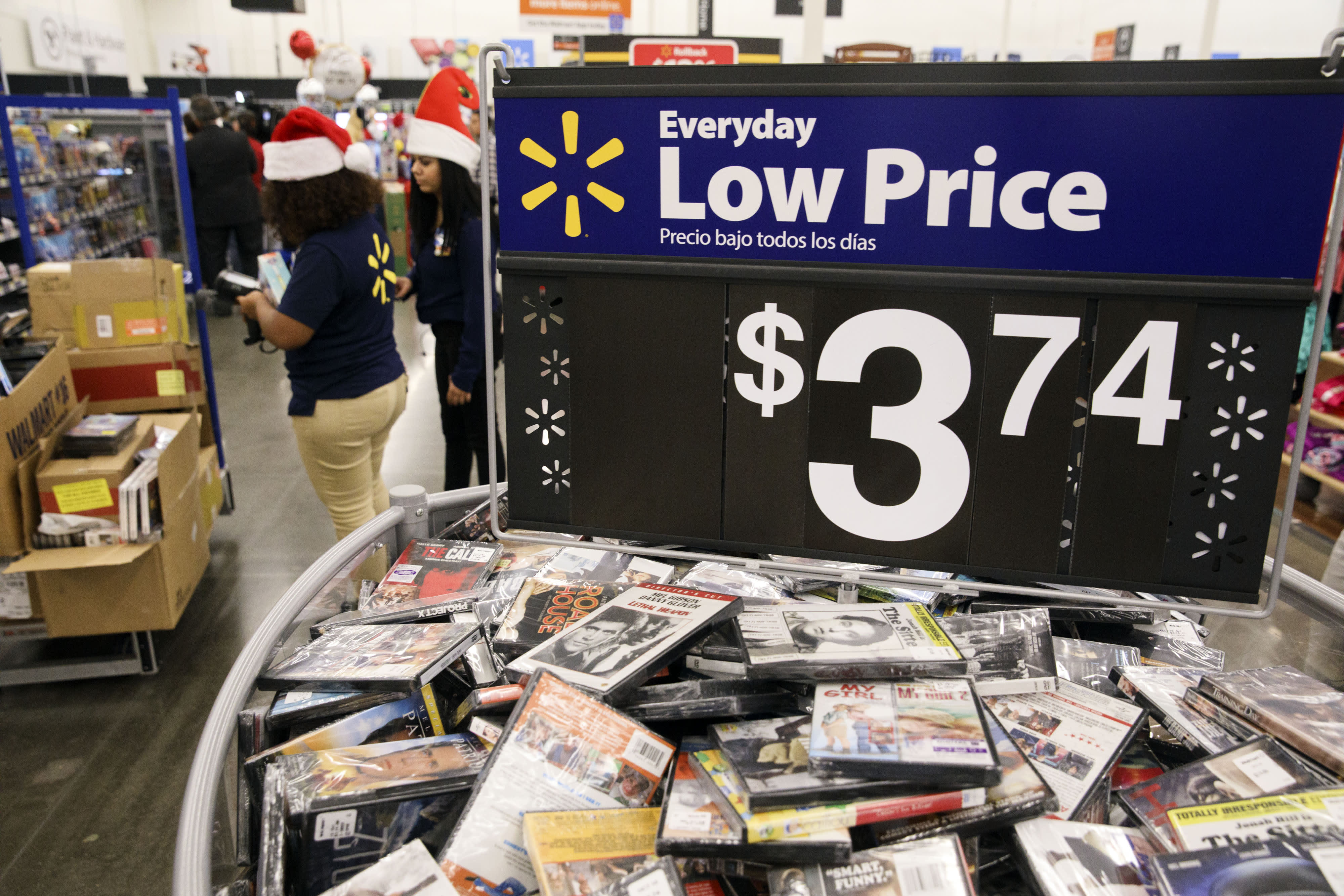 The death of the DVD: Why sales dropped more than 86% in 13 years