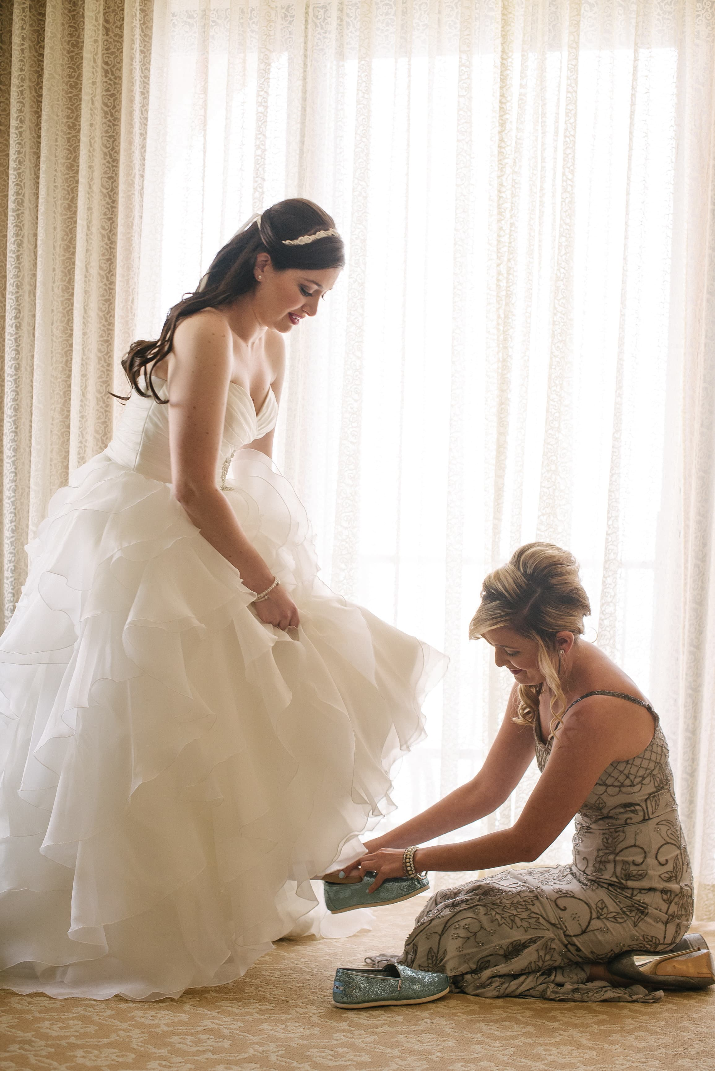 Budget first, Pinterest second: An expert's best tips on hosting a wedding without going broke