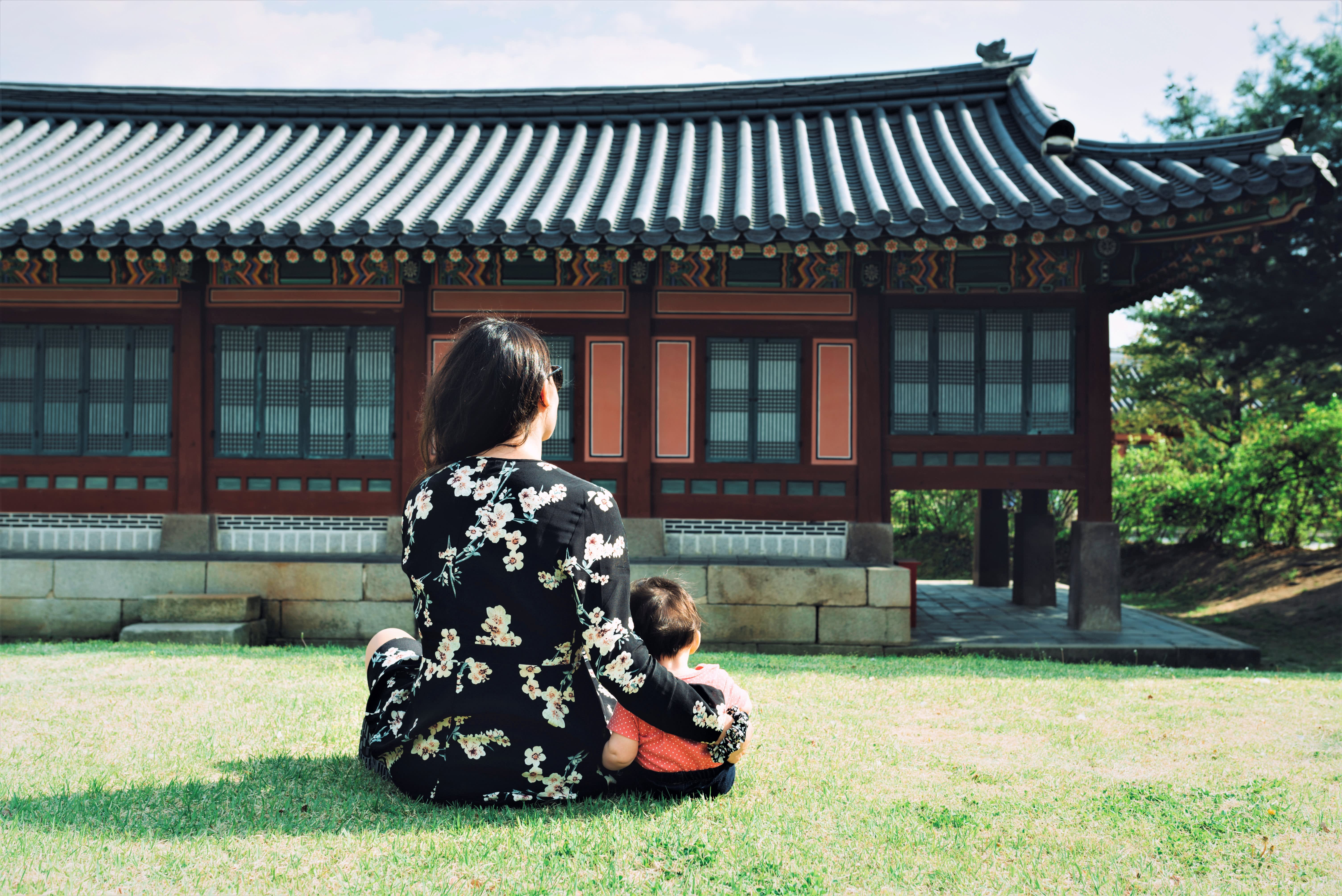 This Korean parenting style is the best-kept secret to raising smart and successful kids