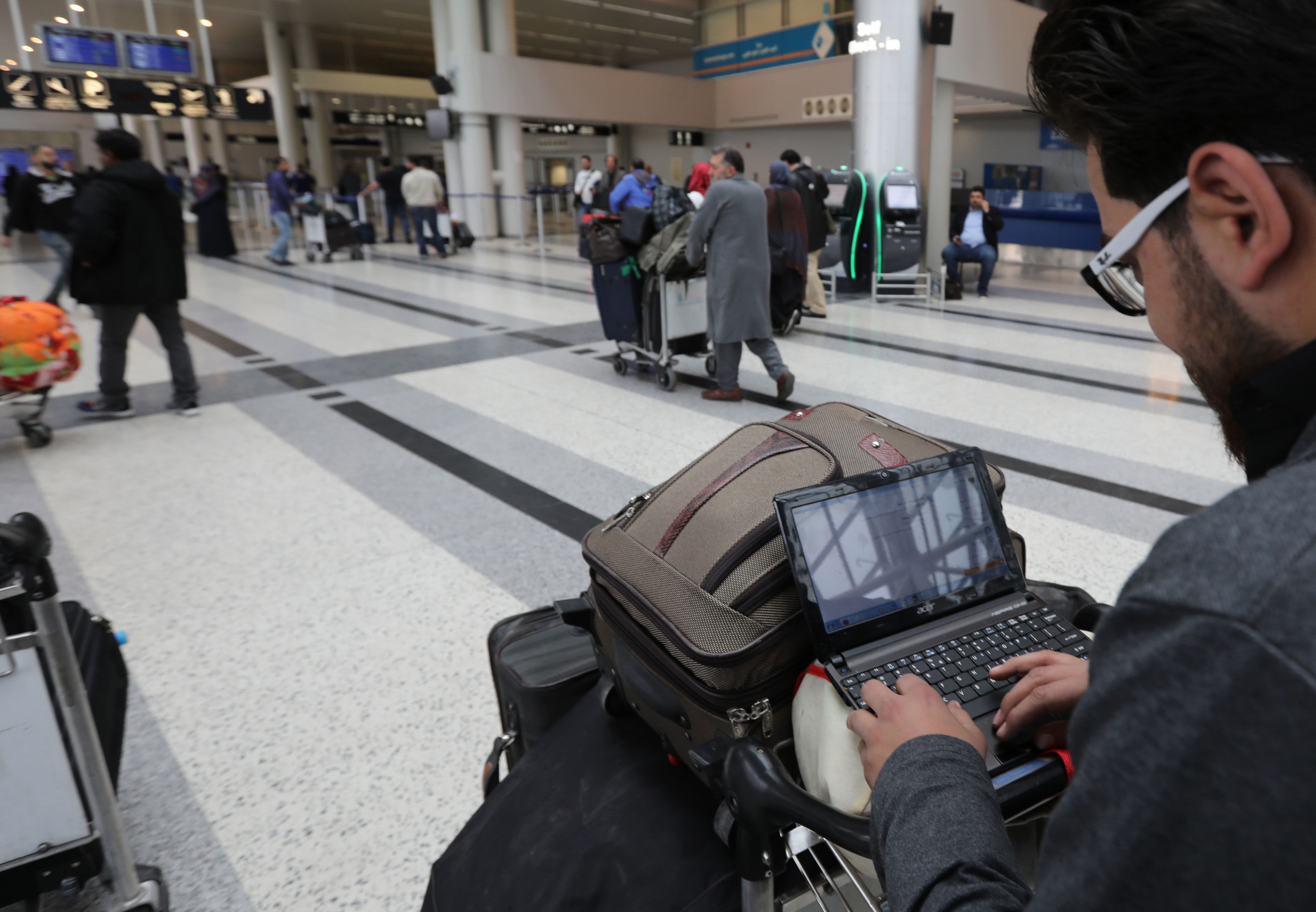 Federal court rules warrantless searches of international travelers' electronics at airports are unconstitutional