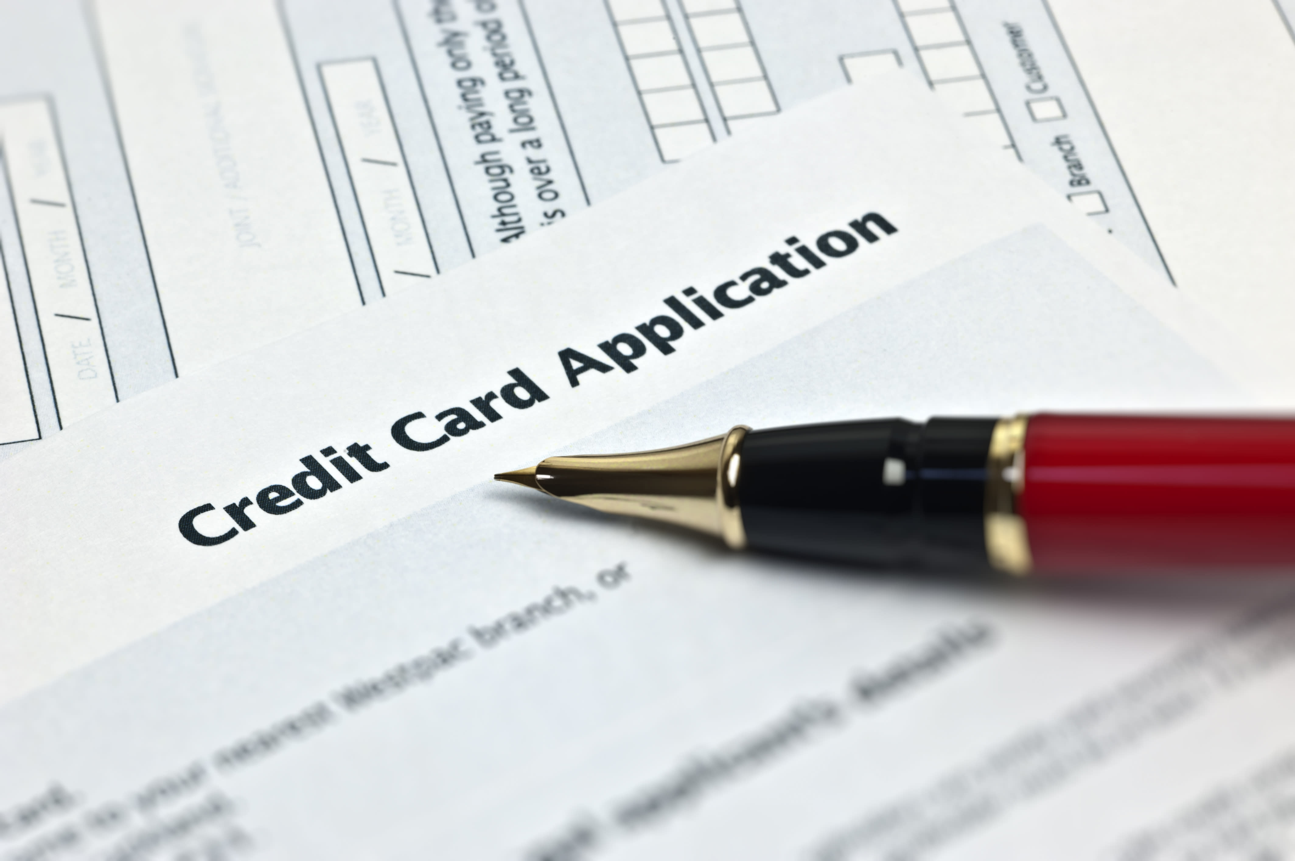 How to apply for a business credit card