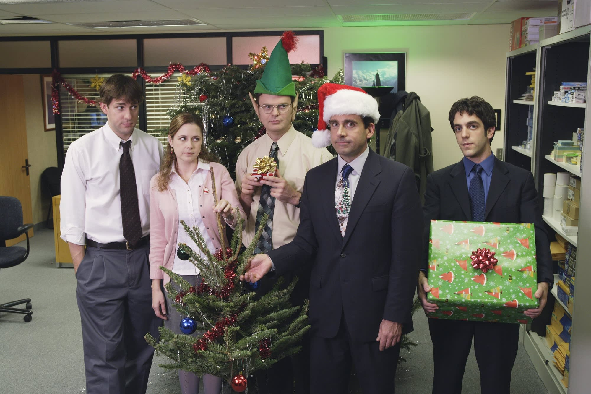 These are some of the worst office gifts employees say they ever received