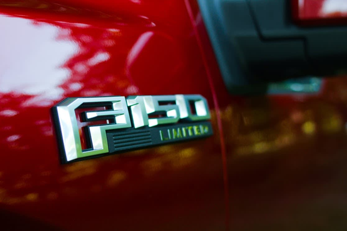New Ford F-150 to feature integrated generator, over-the-air updates