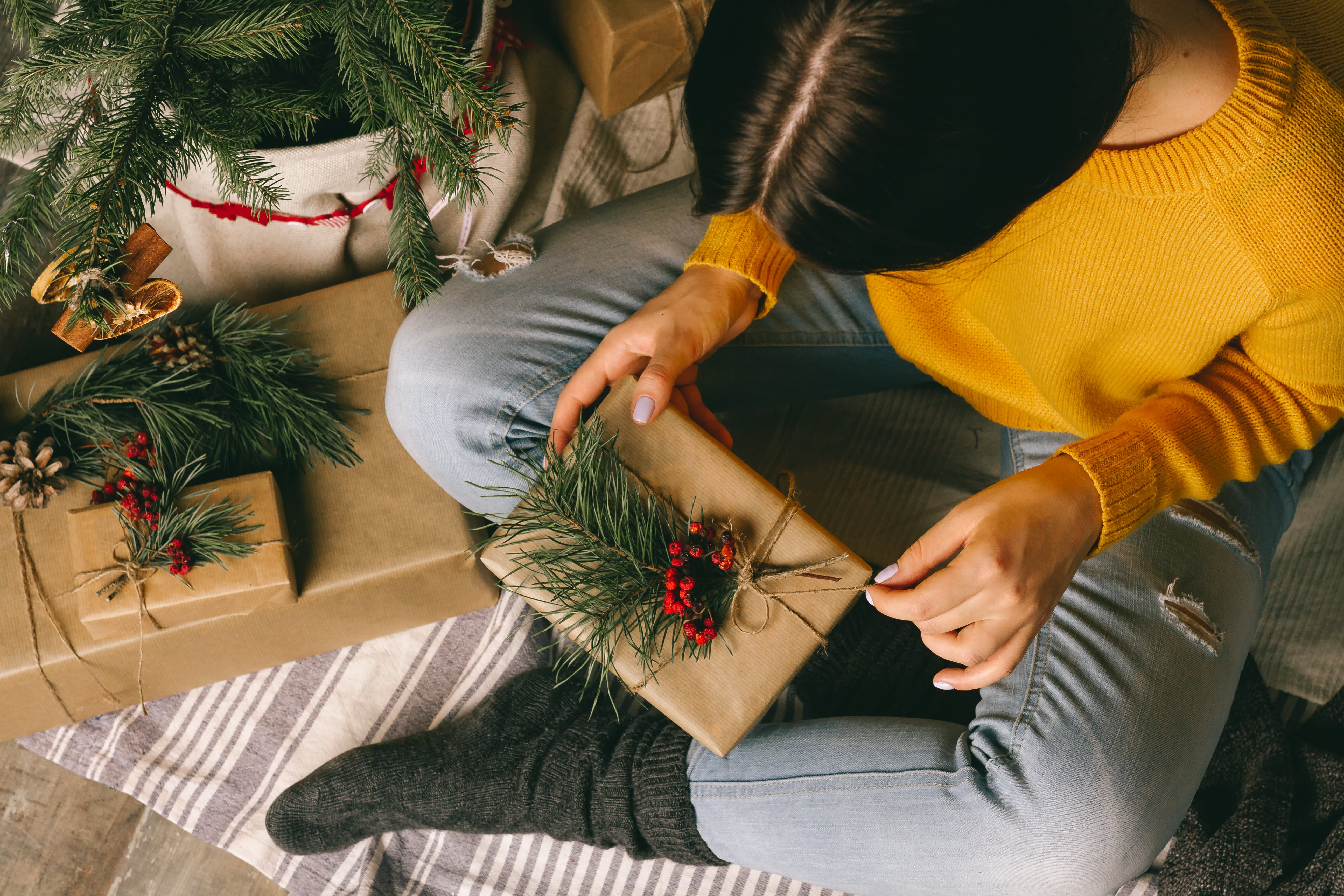 7 creative, affordable DIY gifts for everyone on your list