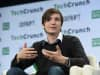 Robinhood co-founder and co-CEO Vlad Tenev speaks onstage during the TechCrunch Disrupt New York event on May 10, 2016.