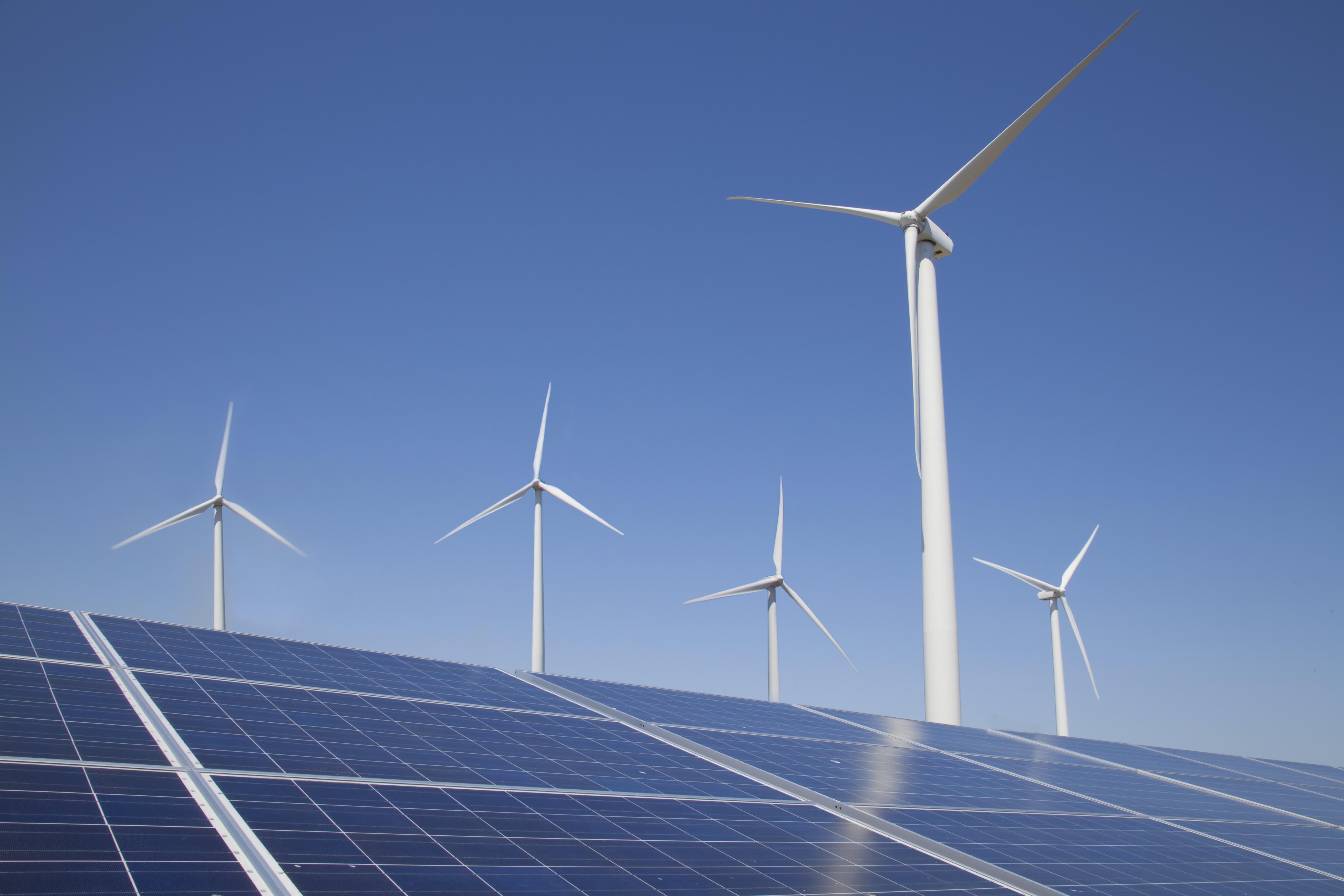 Jim Cramer: Three solar stocks to play on a Biden presidential election victory