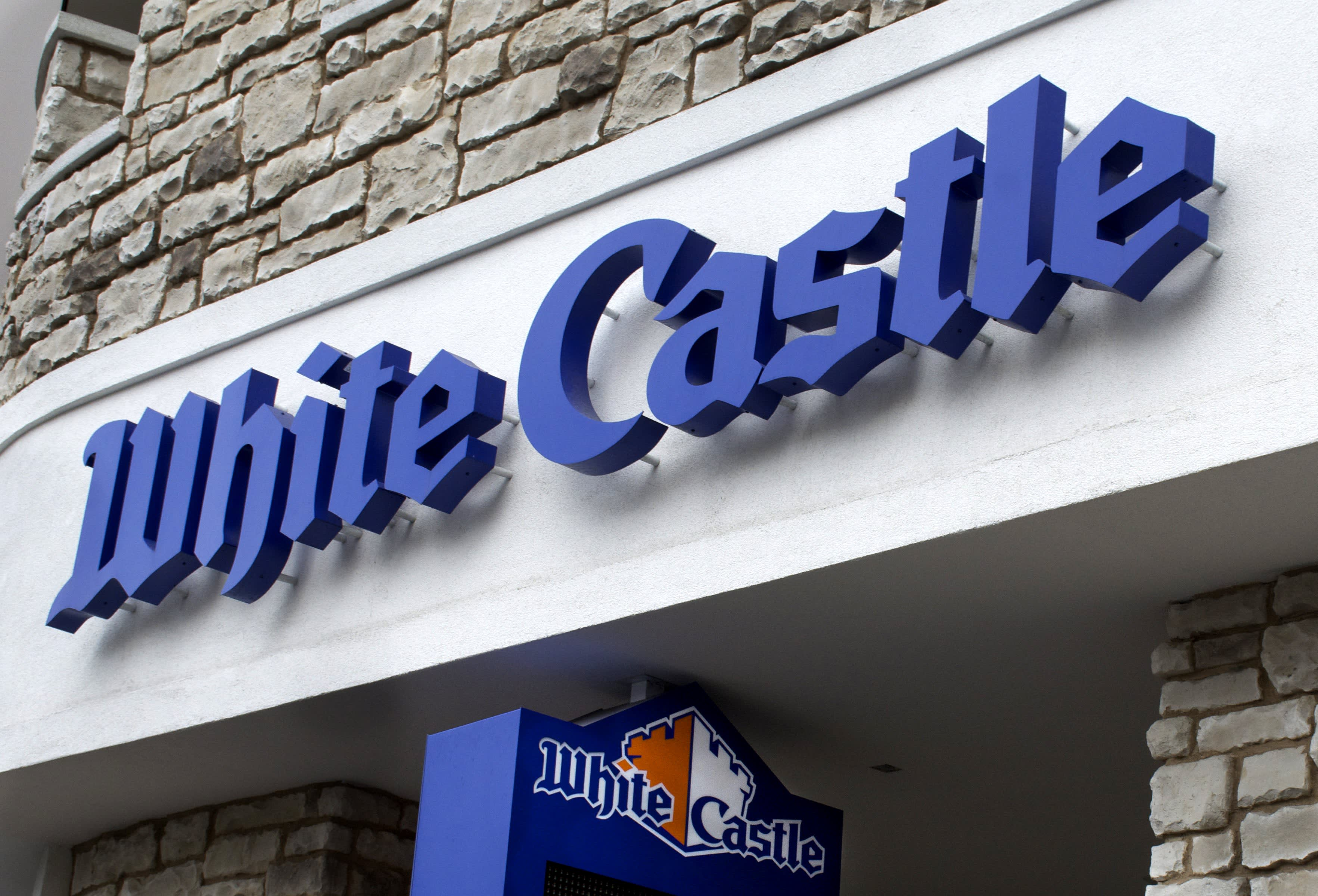 Why White Castle isn't a fast-food giant