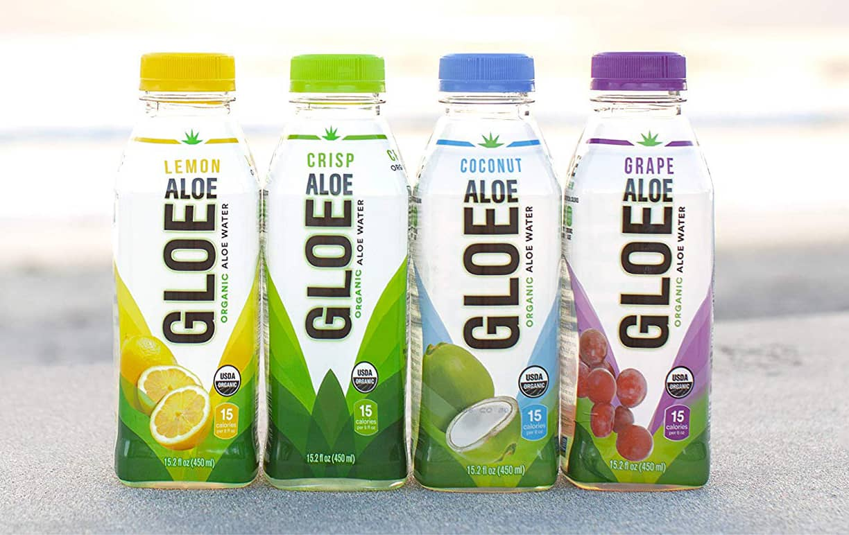 Molson Coors bets on turmeric seltzer and aloe water with new investment