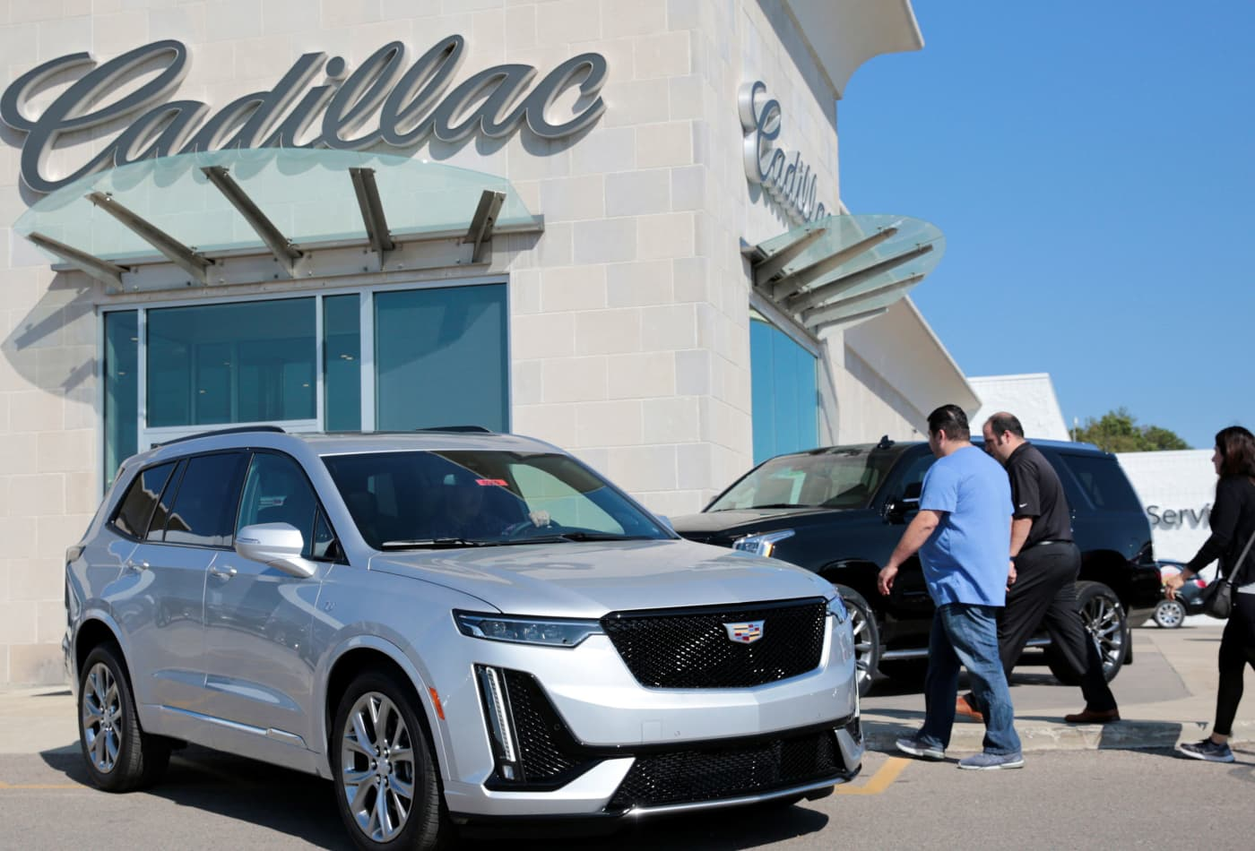 Cadillac expects record global sales in 2020 – CT6 sedan officially dead