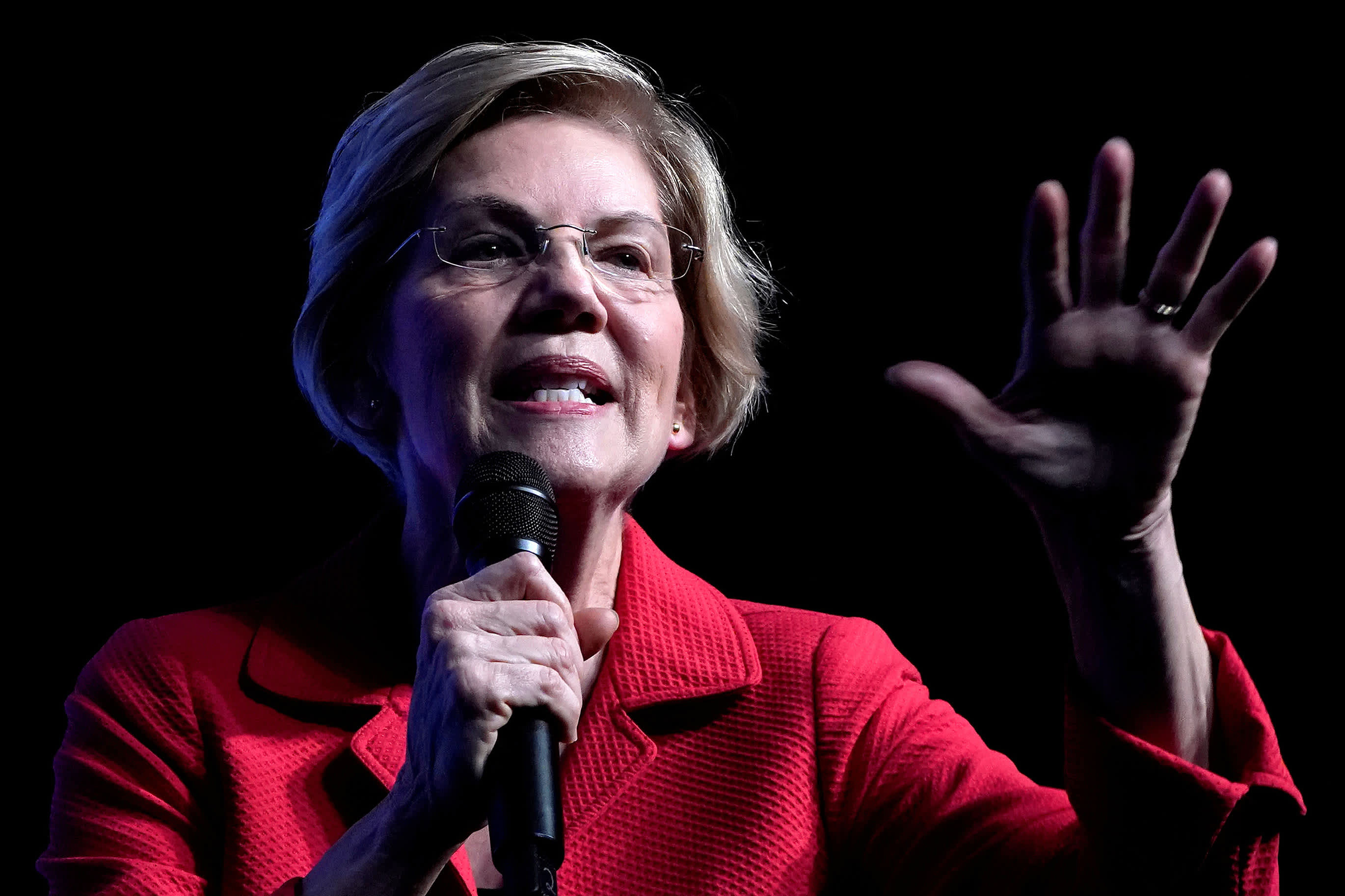 Elizabeth Warren and Bernie Sanders rip report defending private equity for using 'sham research'