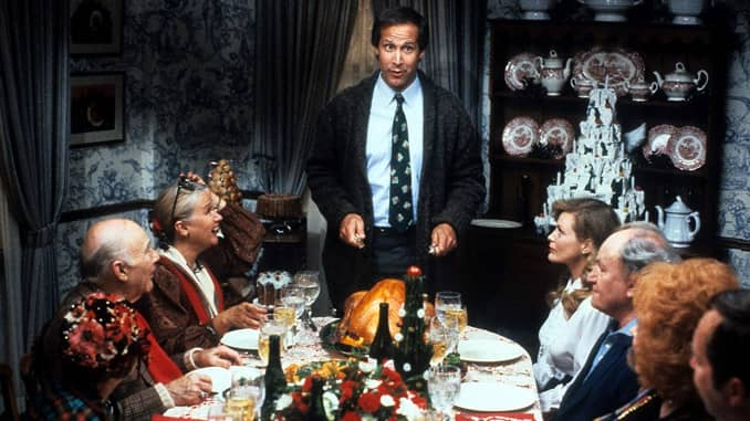H/O: National Lampoon's Christmas Vacation still