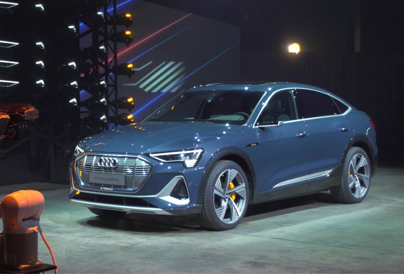 Here's how Audi is catching up to Mercedes-Benz and BMW