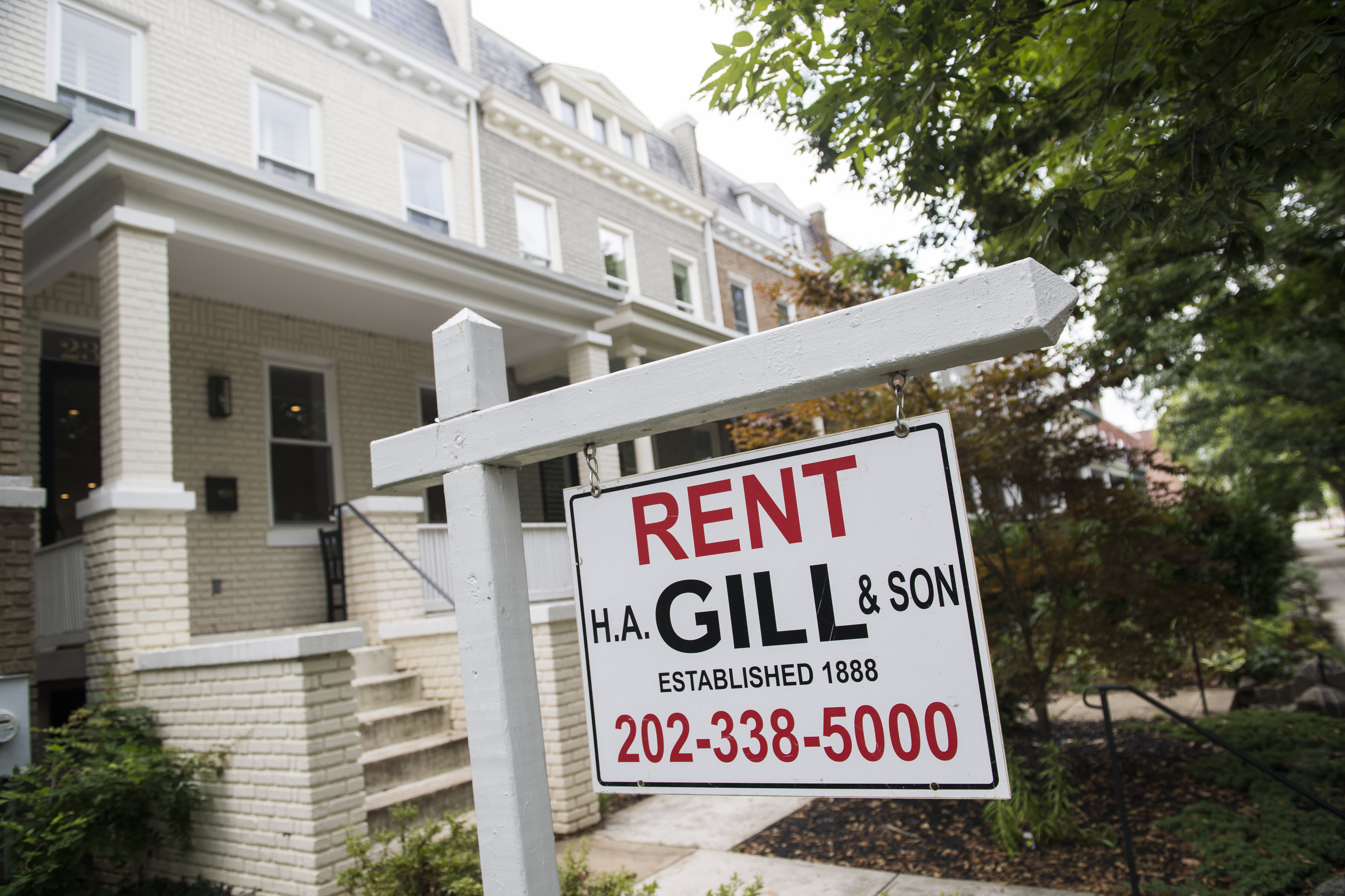 Renting a single-family house just got more expensive