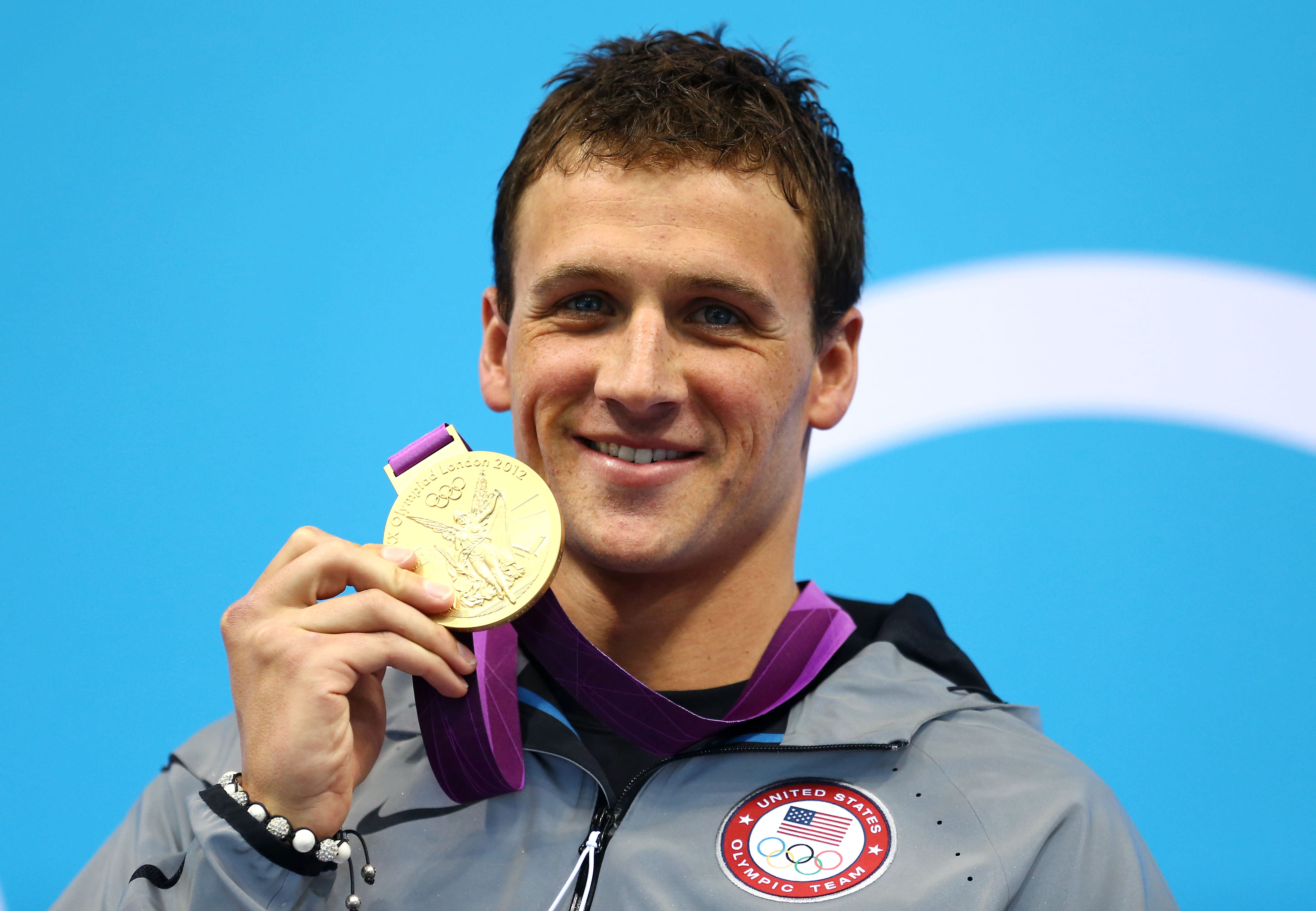 The money advice Olympic swimmer Ryan Lochte would tell his younger self
