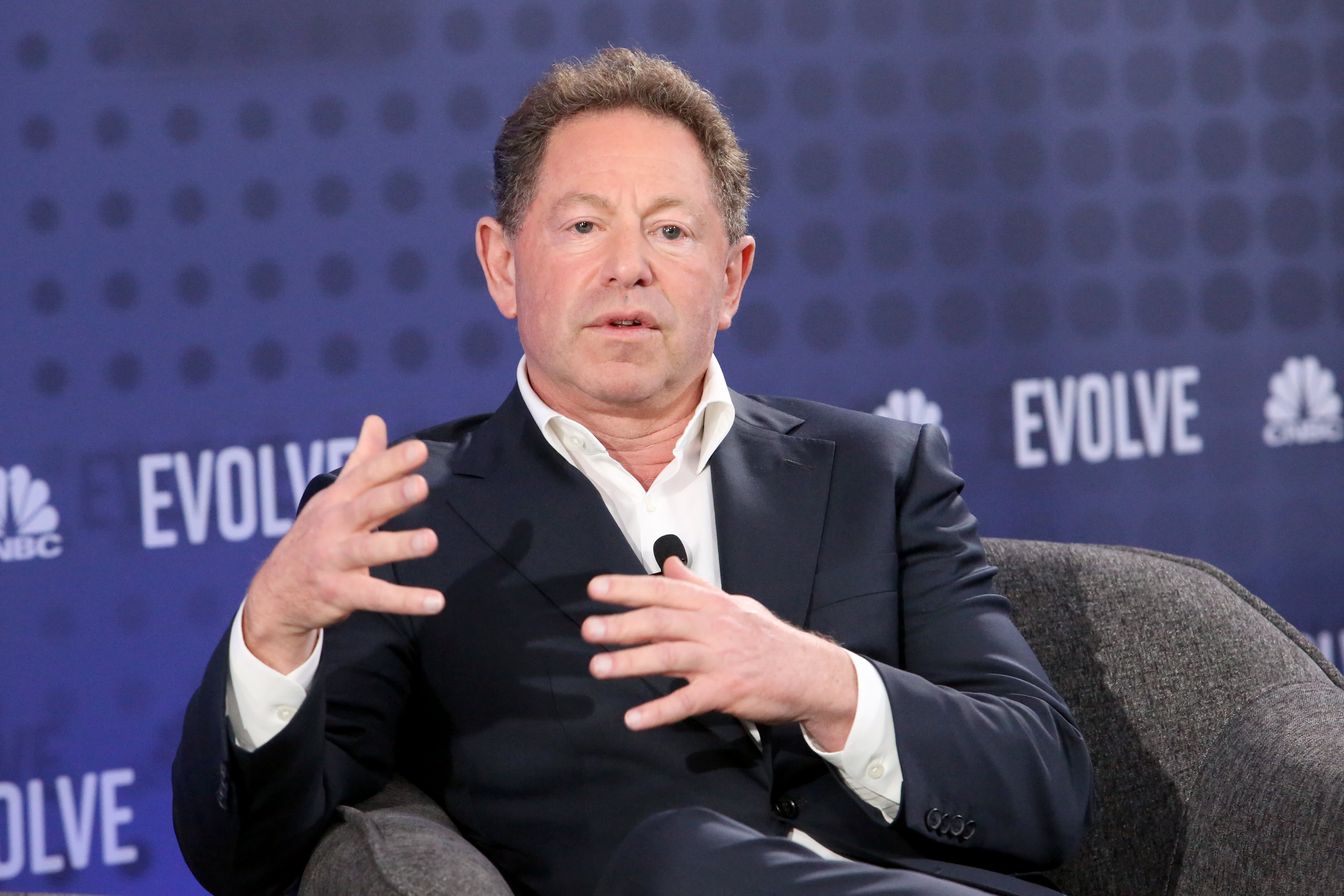 Activision Blizzard CEO: No 'good reason' company won't hit 1 billion users in 5 years