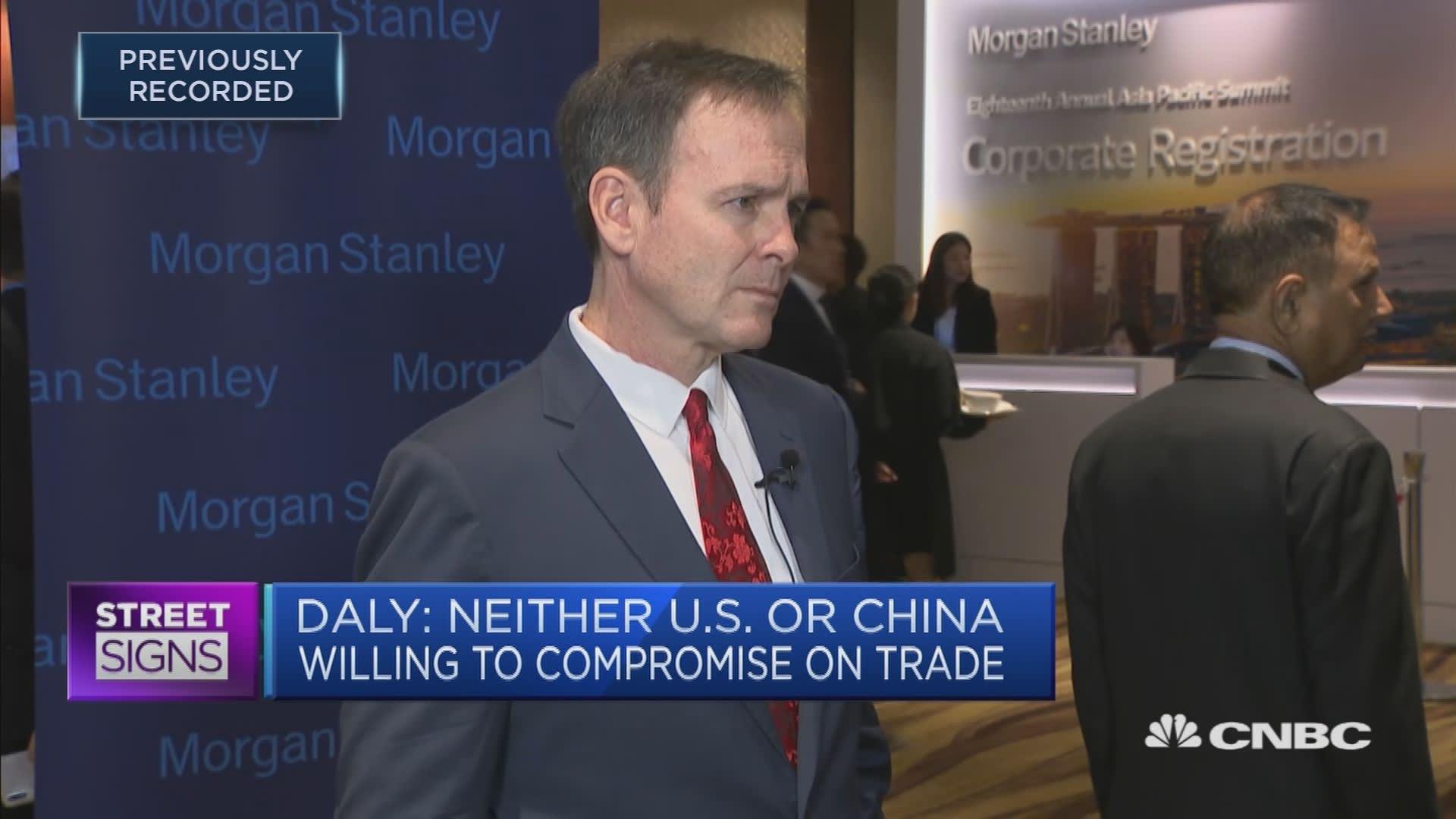 Trade talks won't break down over US' Hong Kong rights bill: Expert
