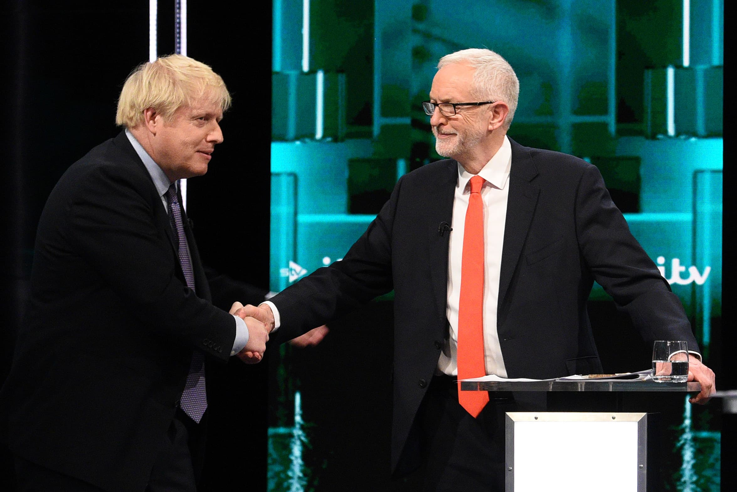 British public stuck with two 'dreadful' candidates for prime minister, economist says