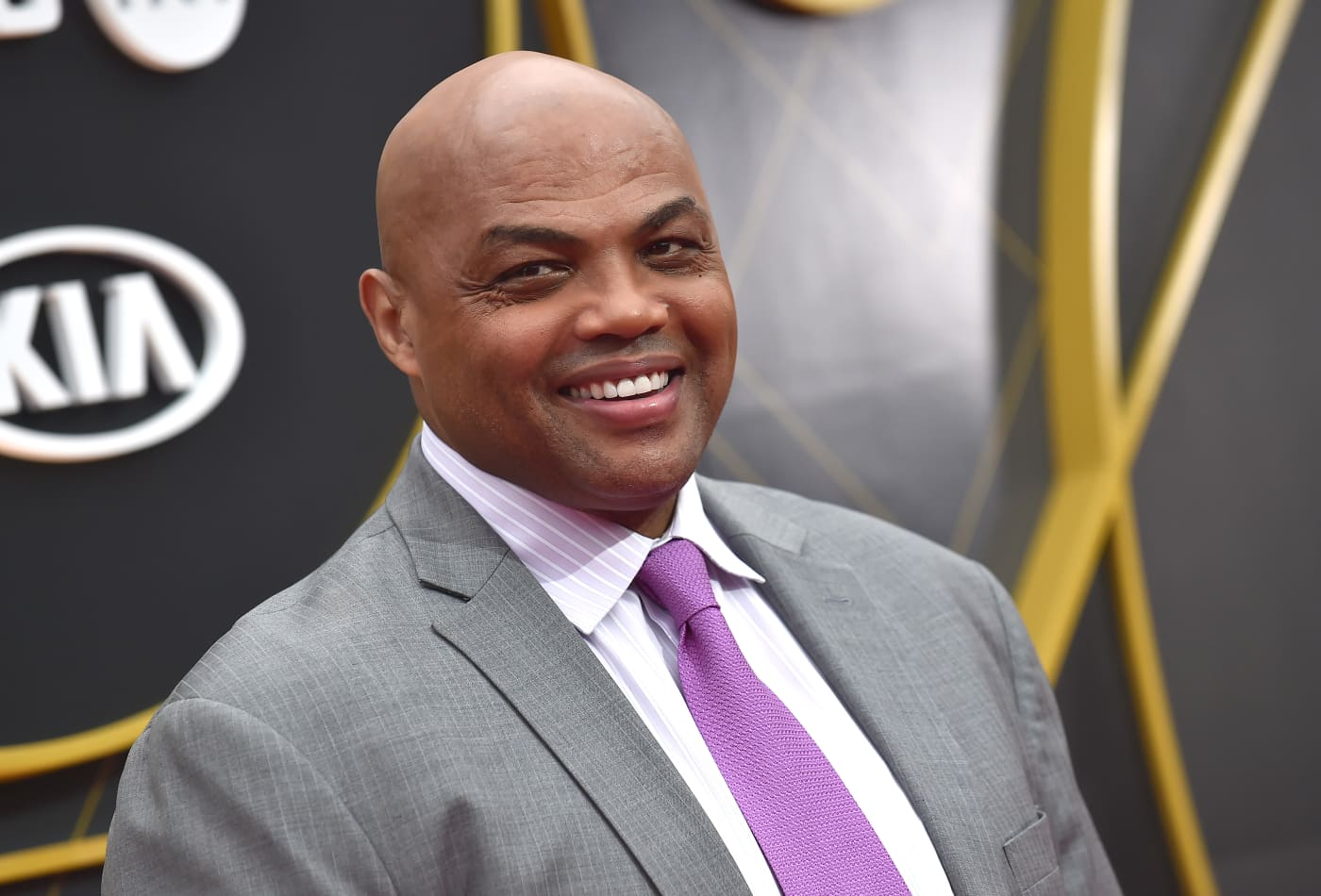 Charles Barkley: Sports are turning social justice issues into a 'circus'
