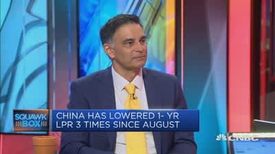 There are 'glimmers of positive trends' for 2020 in China: UOB