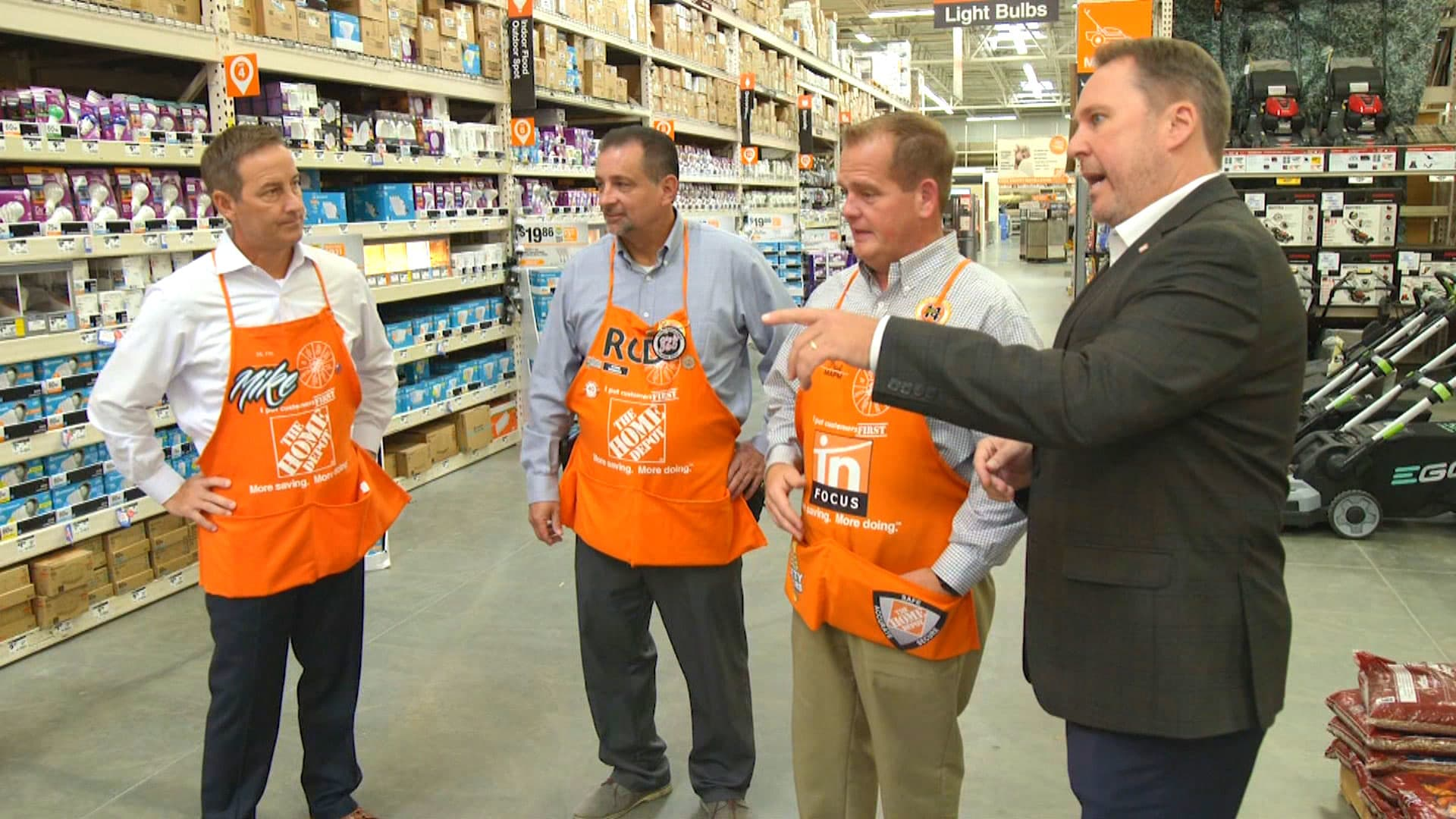 Inside Home Depot S Efforts To Stop A Growing Theft Problem
