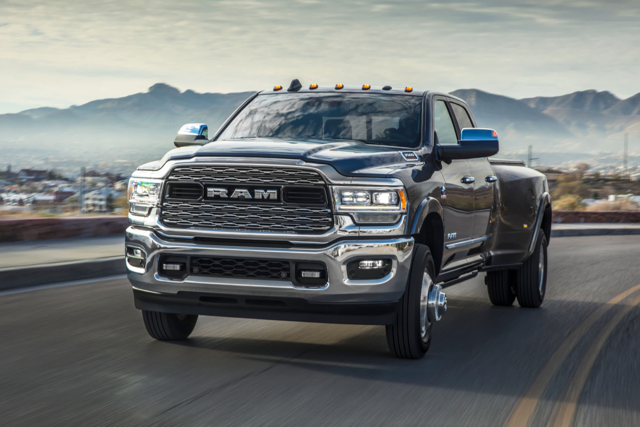 Ram Trucks >> Ram Trucks Taking Pickup Market Share From Ford And General