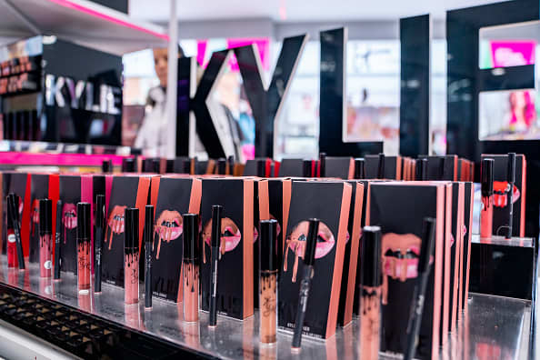 Unilever, Henkel and buyout funds eye bids for Coty's $7 billion beauty brands, sources say