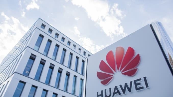 GP: Huawei Germany Headquarters