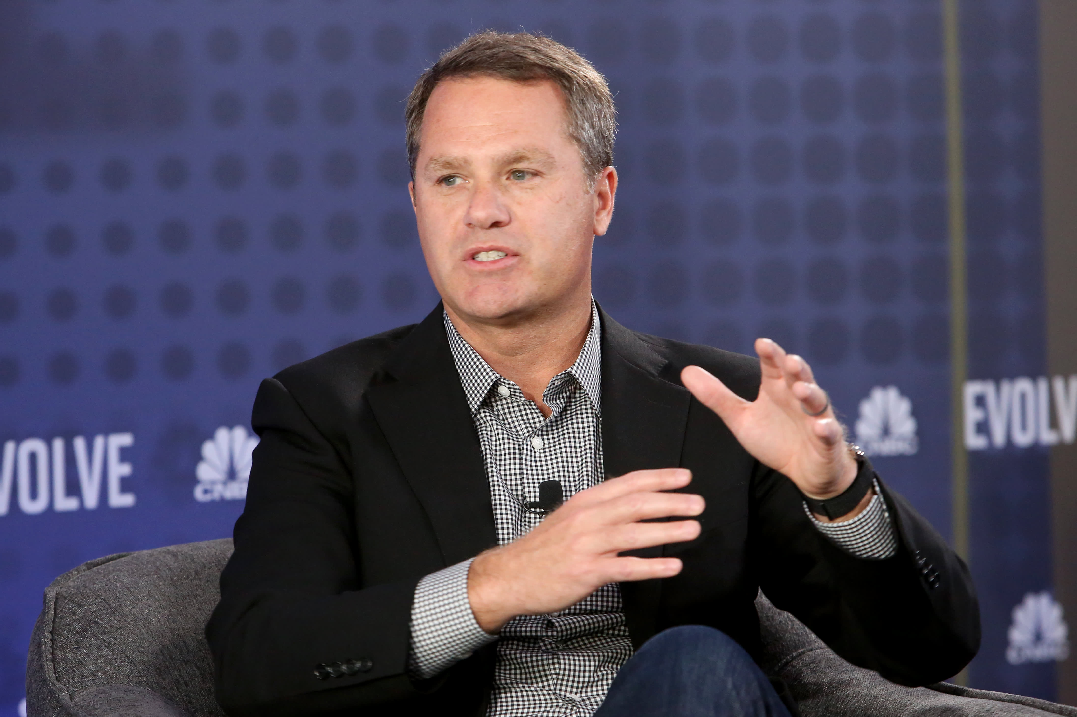 Walmart CEO Doug McMillon said CEOs must advance racial equality