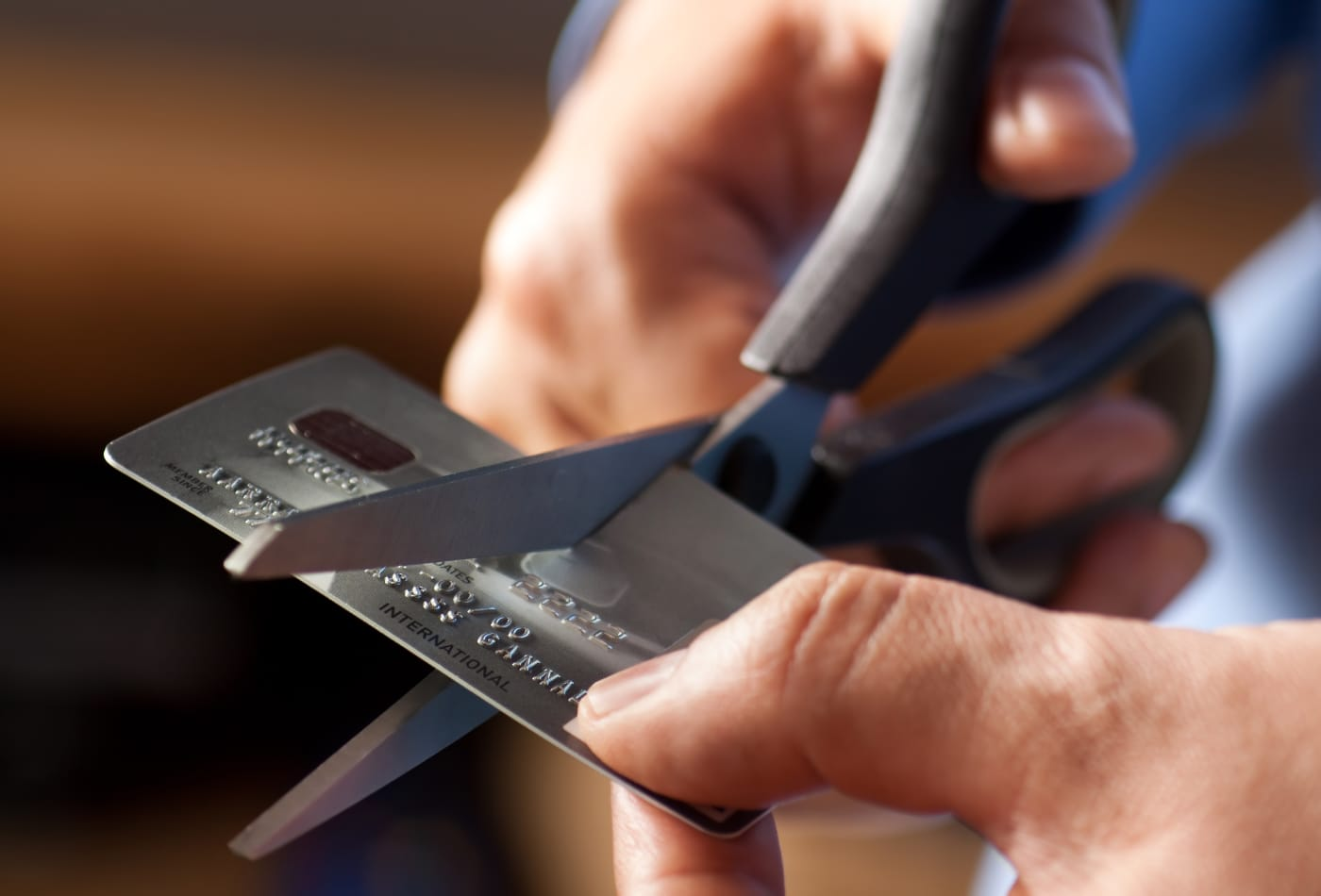 How To Cancel A Credit Card A Step By Step Guide