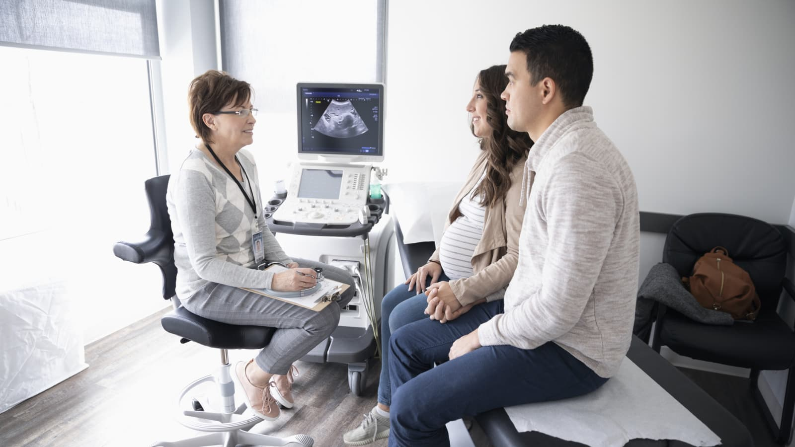 When your insurer does not cover your maternity costs