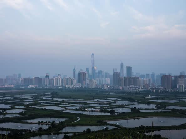 China sets up Hong Kong crisis center in mainland, considers replacing chief liaison