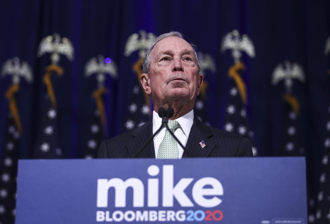 Mike Bloomberg is paying online influencers to post memes for his 2020 campaign