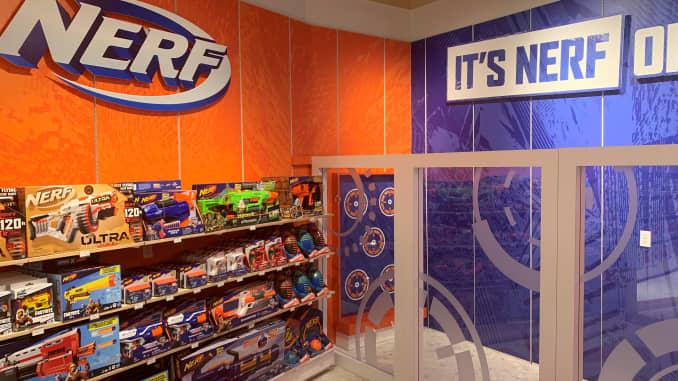 h/o: TRU new store 9