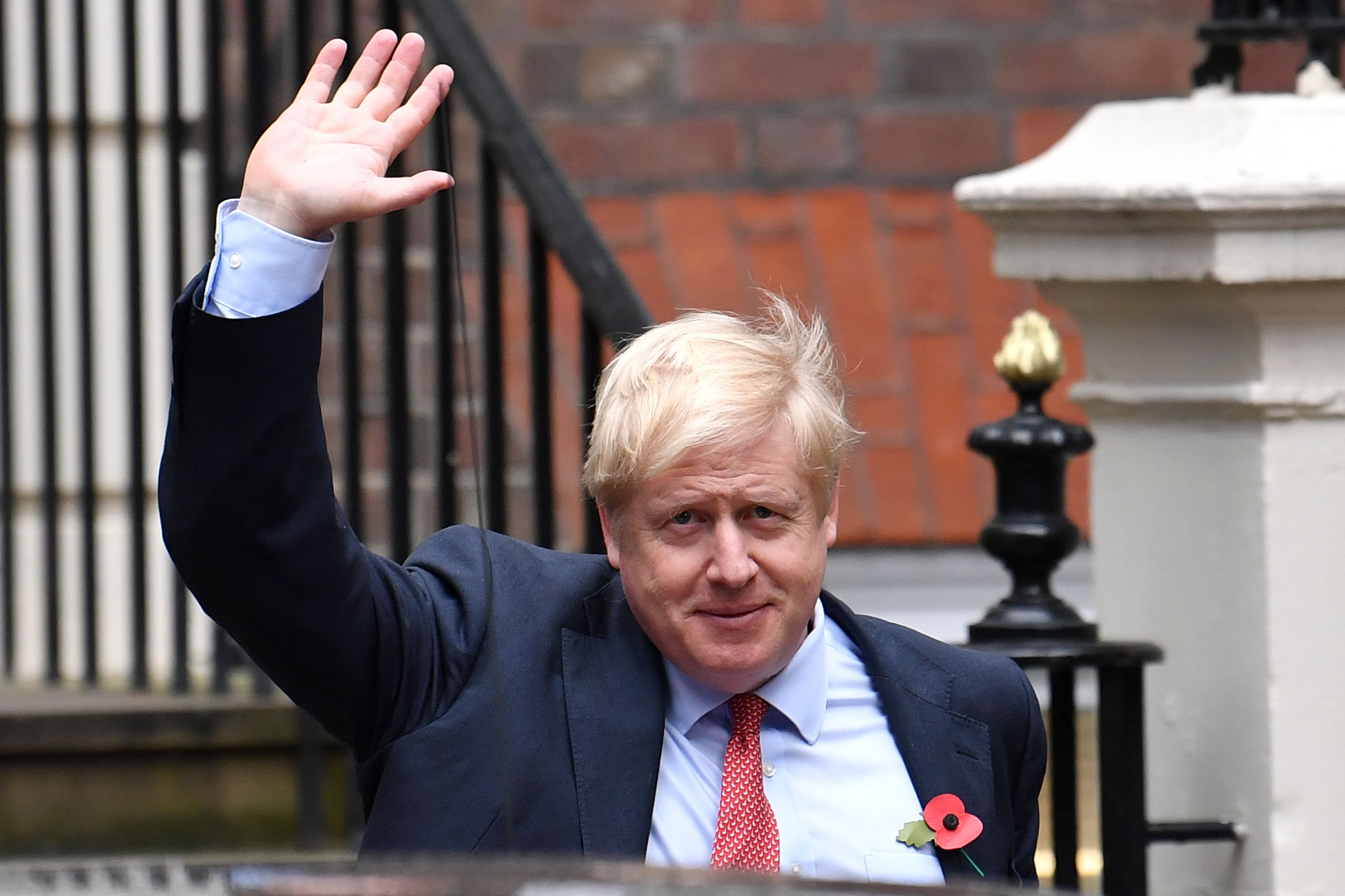 Brexit 'is going to get done' now that Boris Johnson wins clear mandate at the UK election