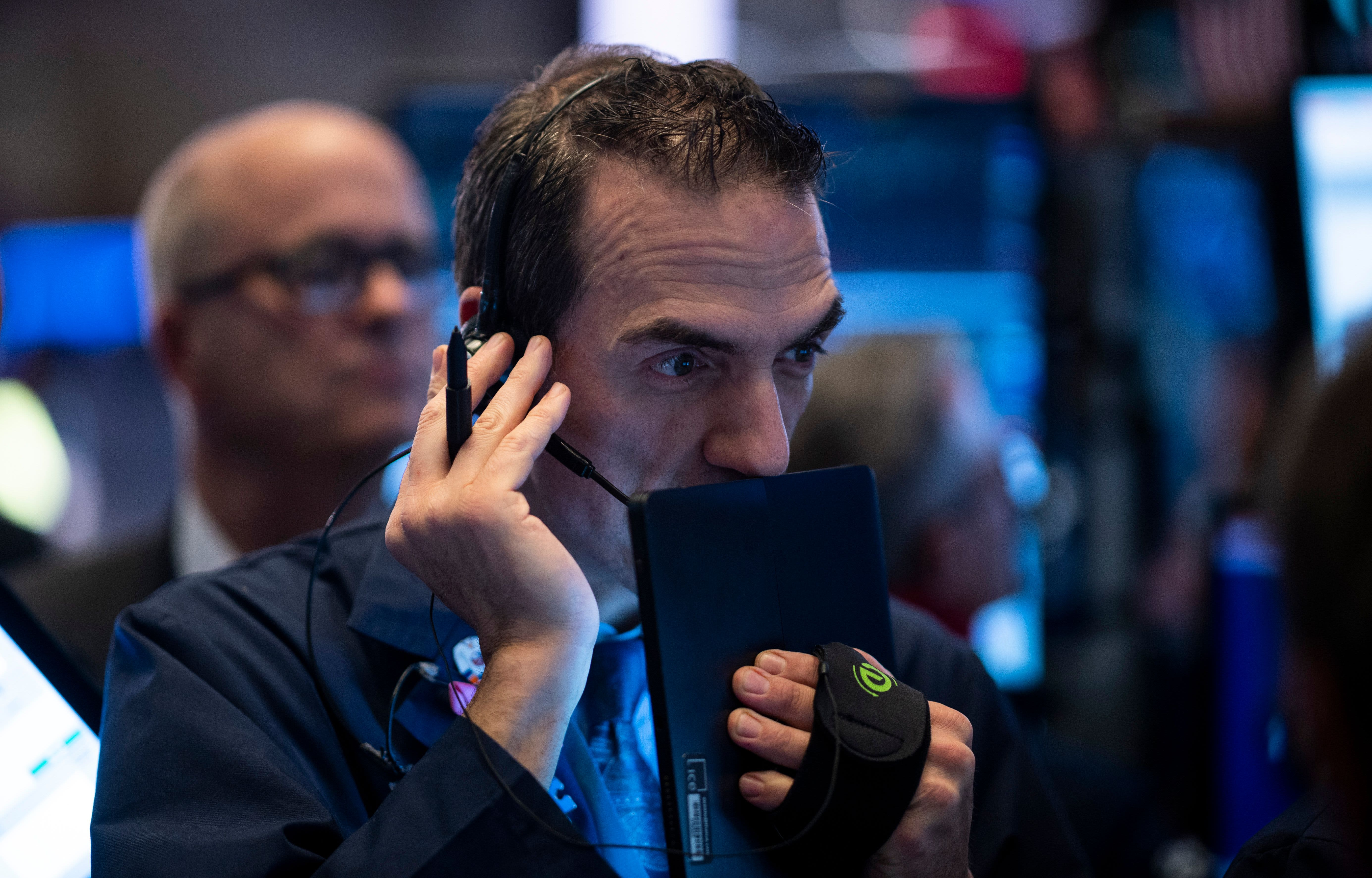 Stocks making the biggest moves premarket: Nike, Dollar General, Apple, Chewy, Tiffany & more