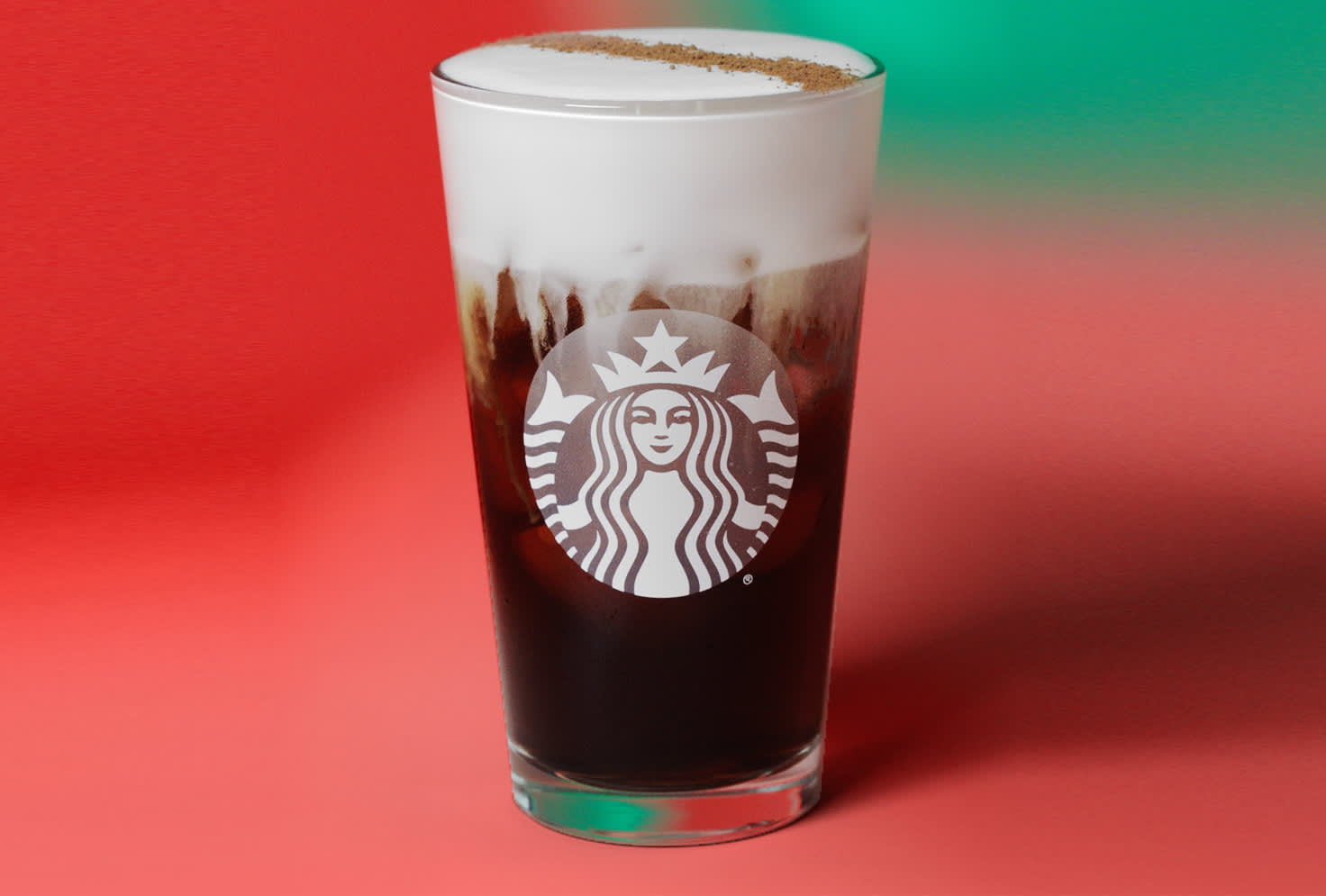 Starbucks launches holiday cold brew drink as the iced beverage's popularity soars