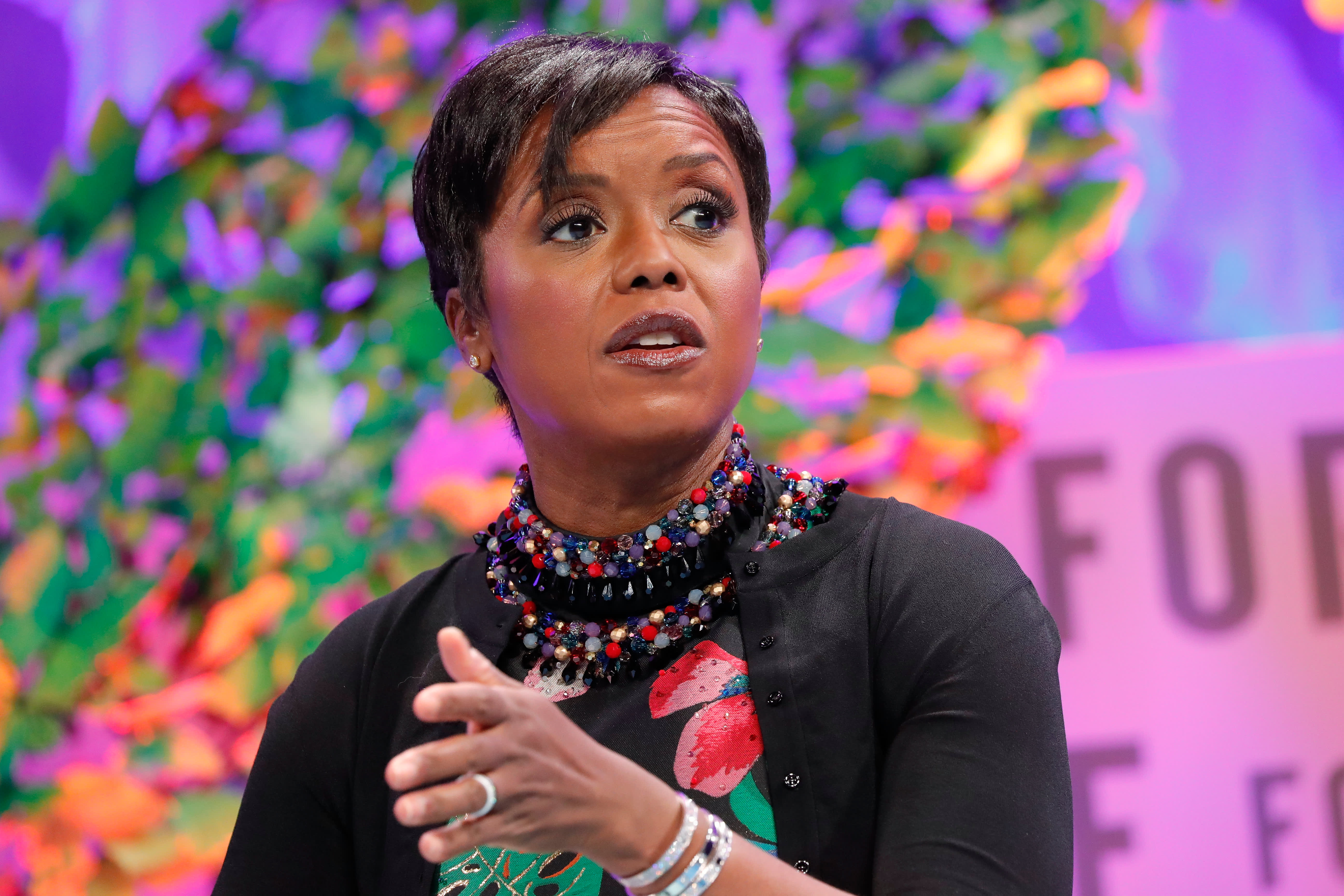 Mellody Hobson: Financial illiteracy is 'dangerous' for society