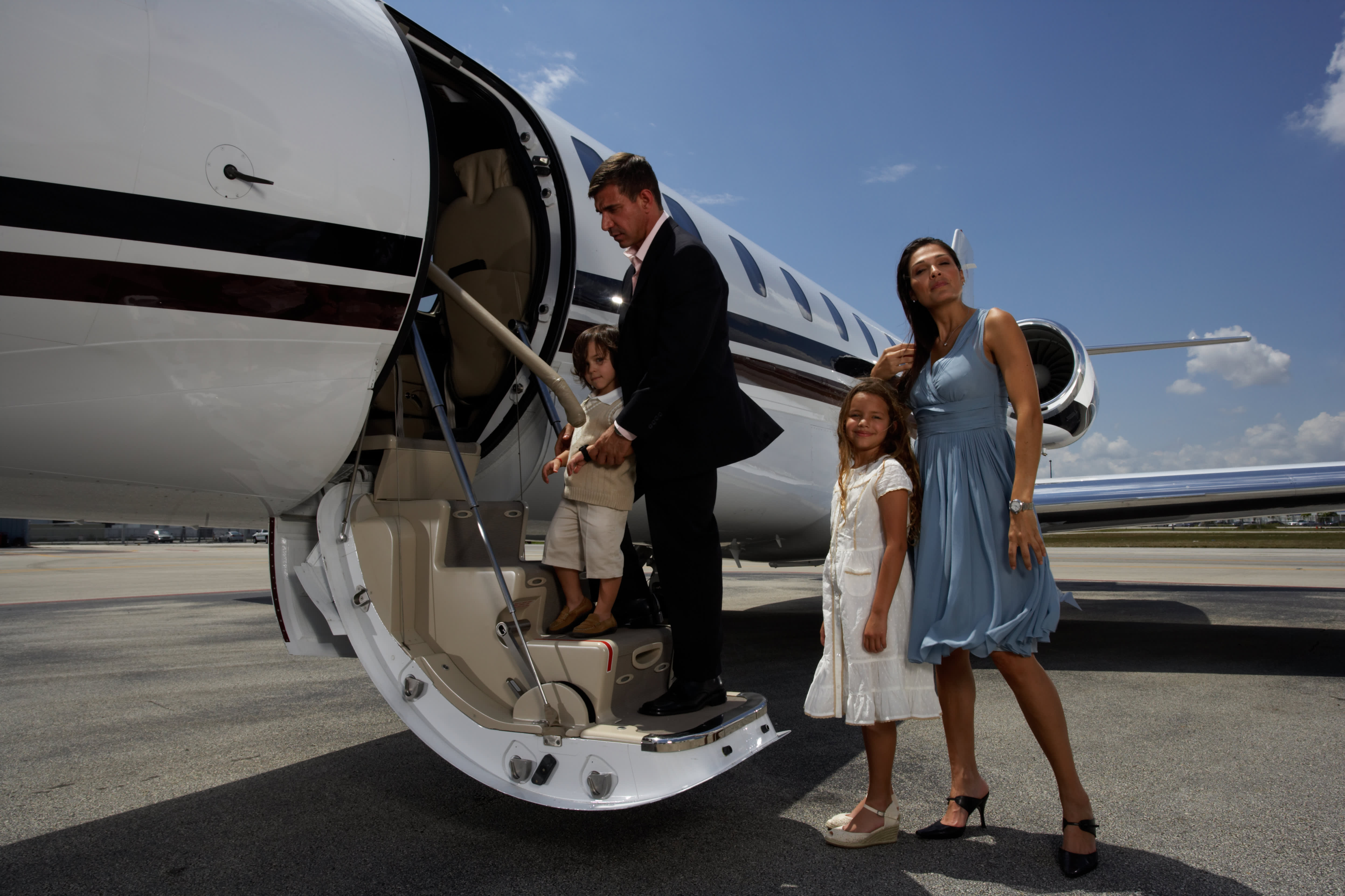 How these multimillionaires are avoiding a 40% tax hit