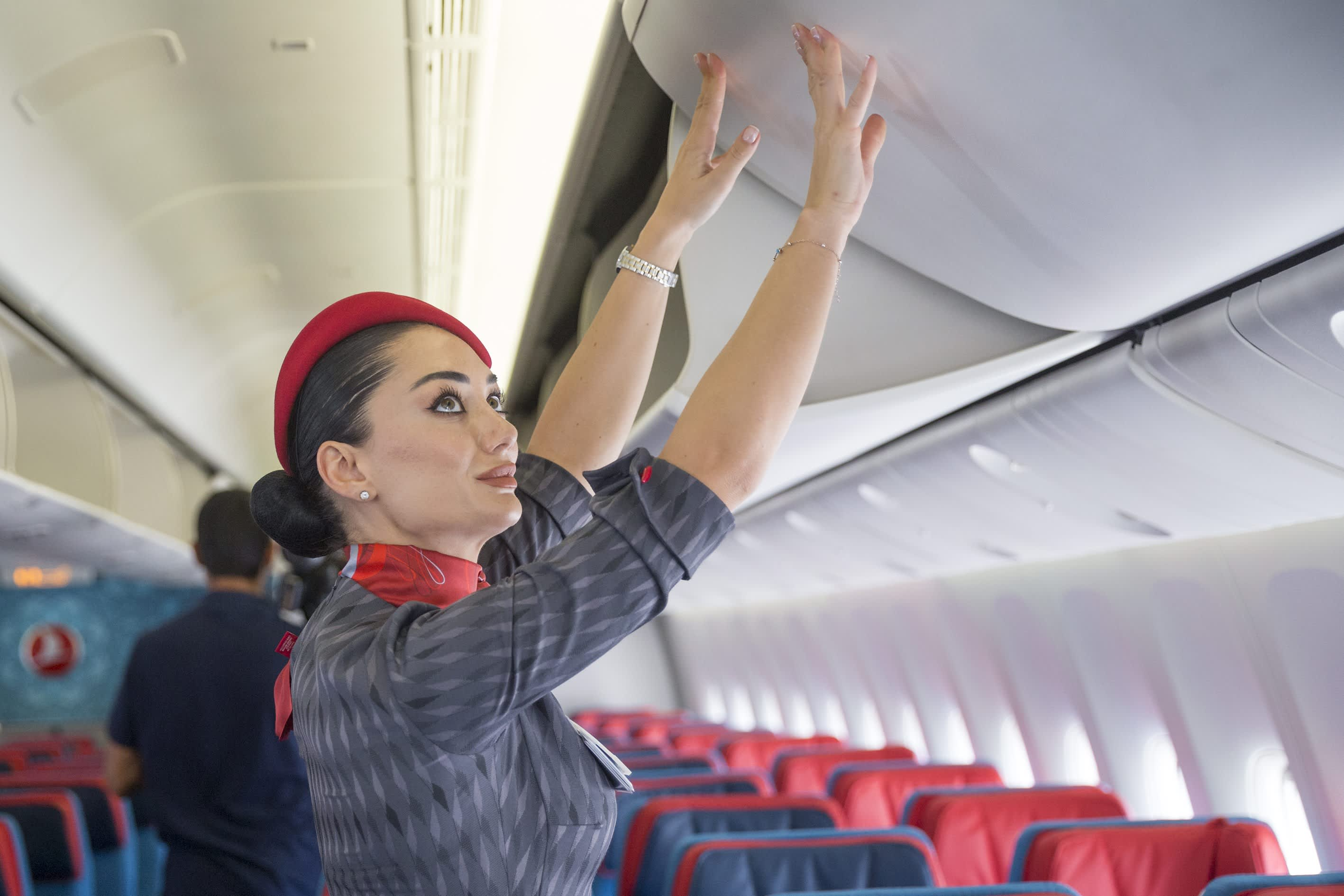 US airlines push service to Europe and Asia, but foreign carriers top favorites list