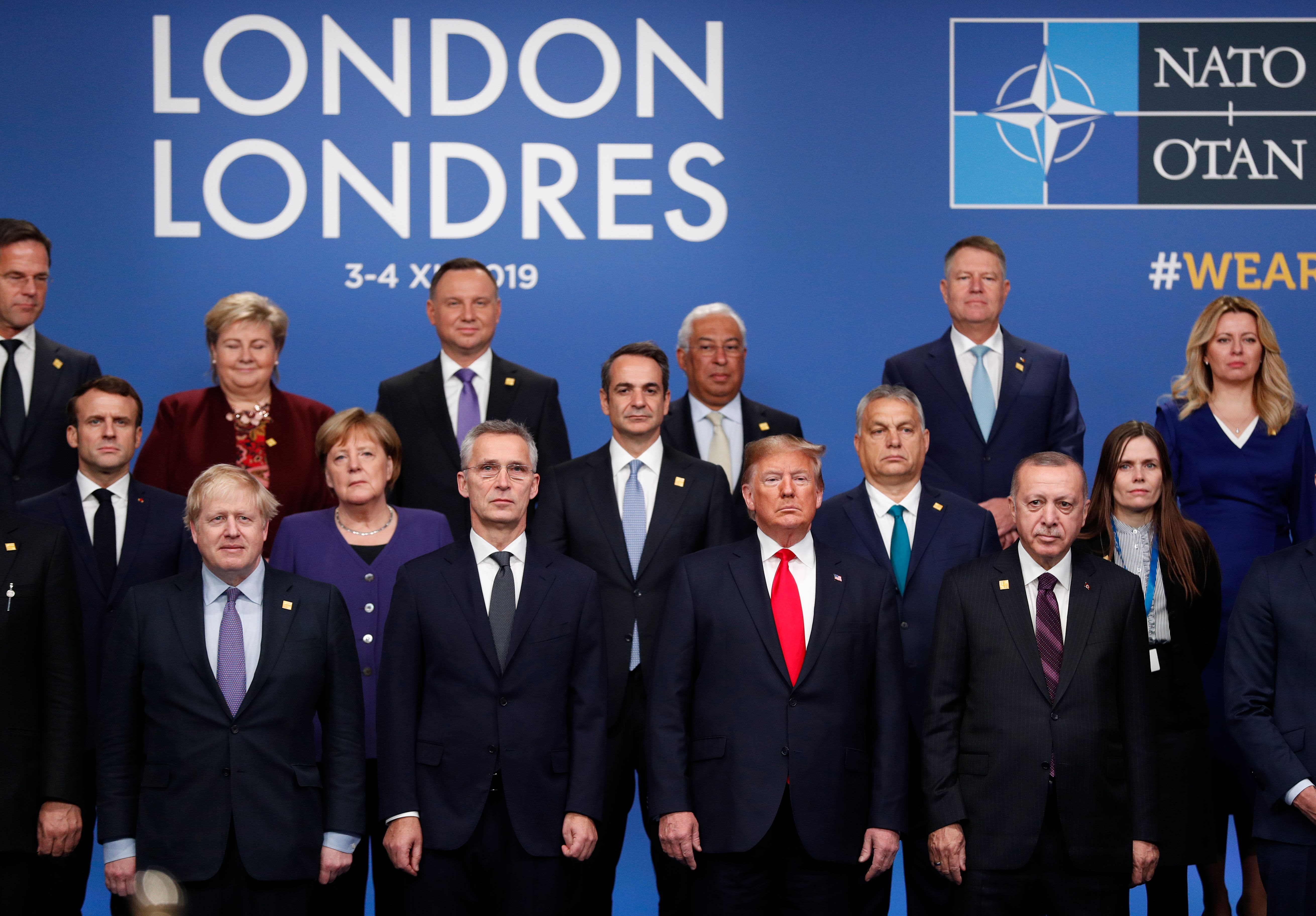 NATO needs to change to survive, analysts say