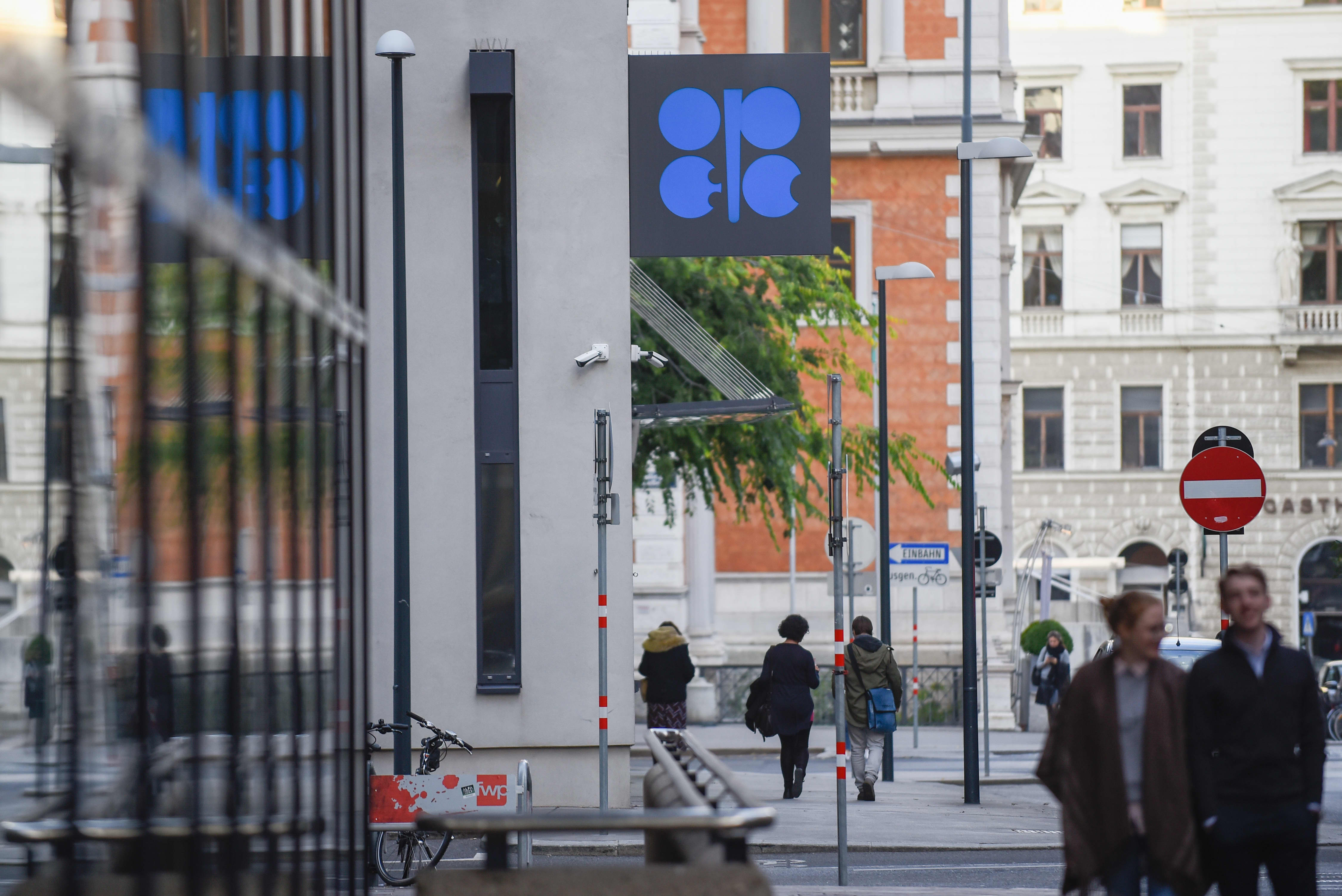 OPEC oil production cuts likely to continue for the 'whole of 2020': Wood Mackenzie