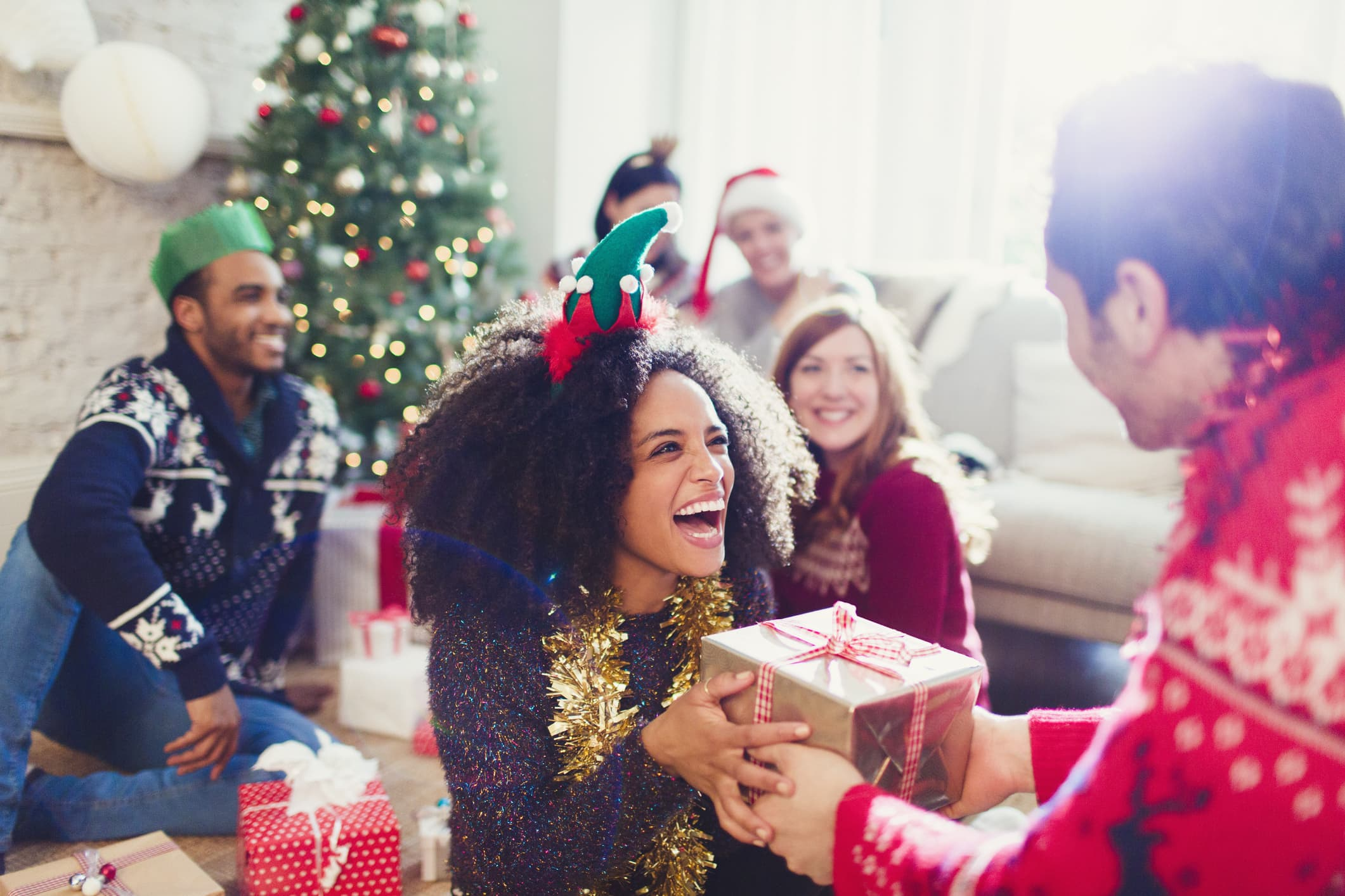 Holiday etiquette: The top 10 rules for gift-giving this holiday season